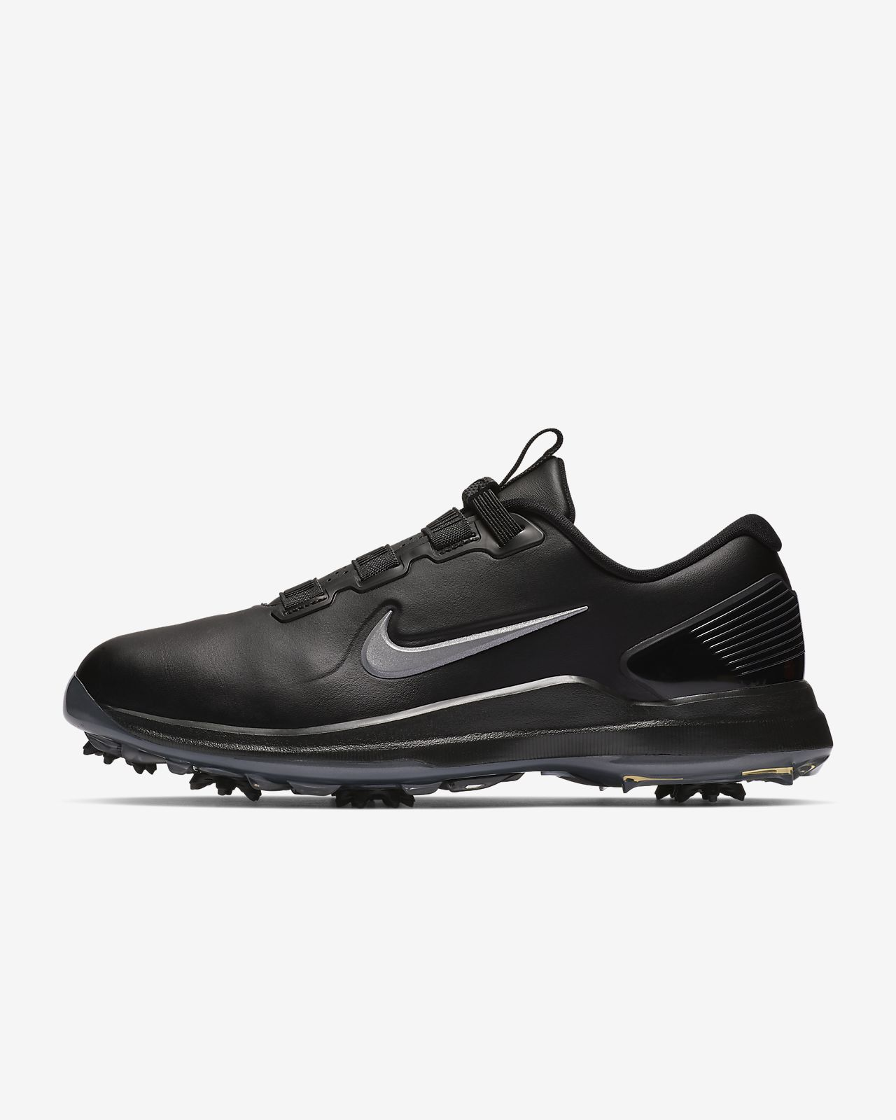 Tiger Woods 71 FastFit Men's Golf Shoe