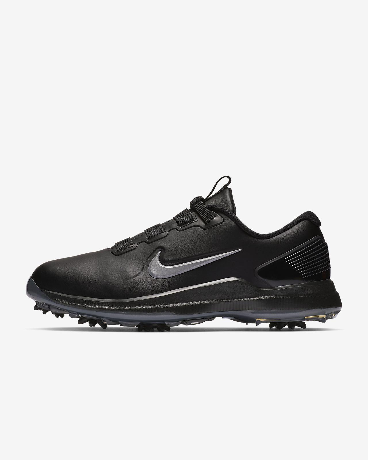 Tiger Woods 71 FastFit-golfsko til mænd