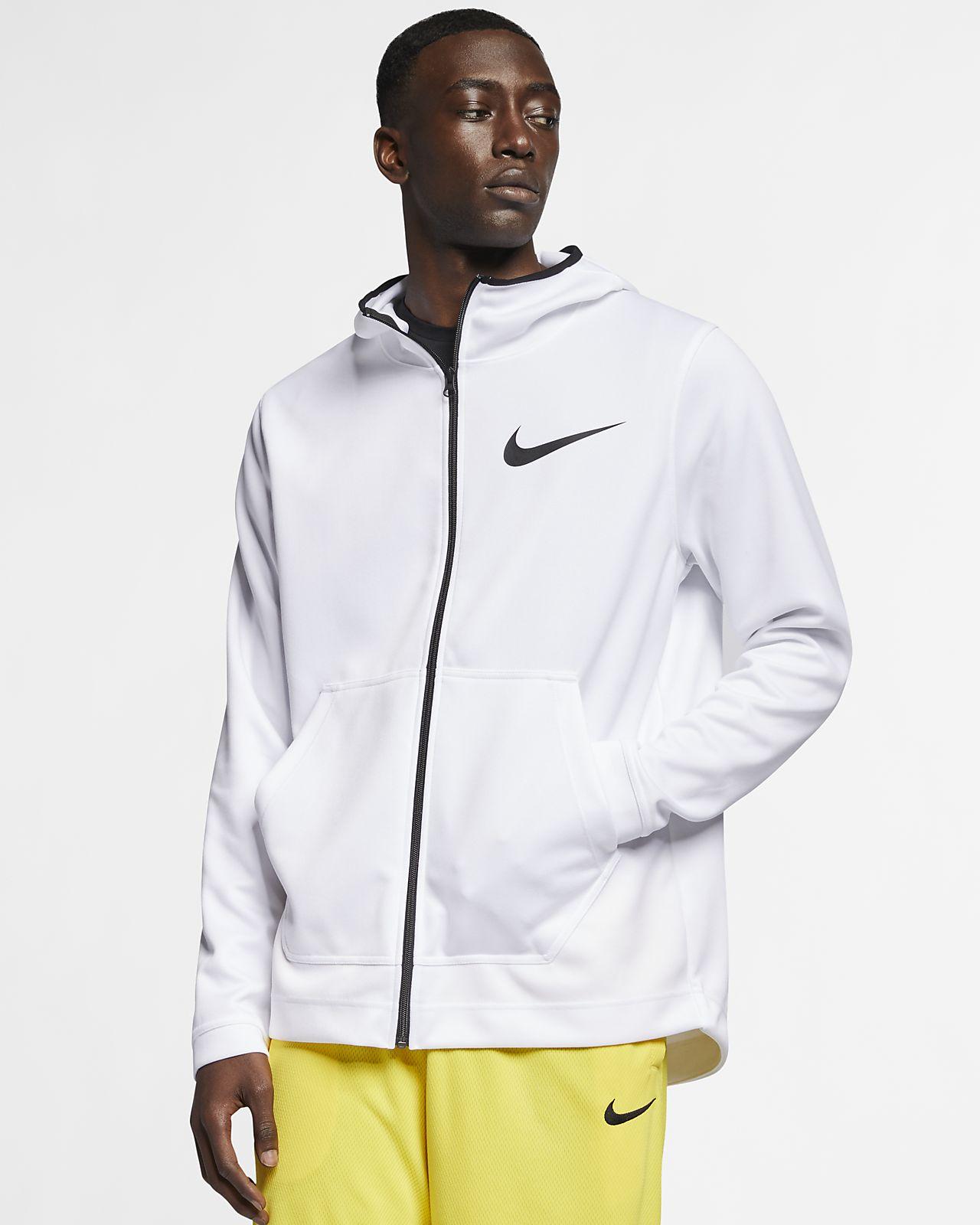 Nike Spotlight Men's Basketball Hoodie