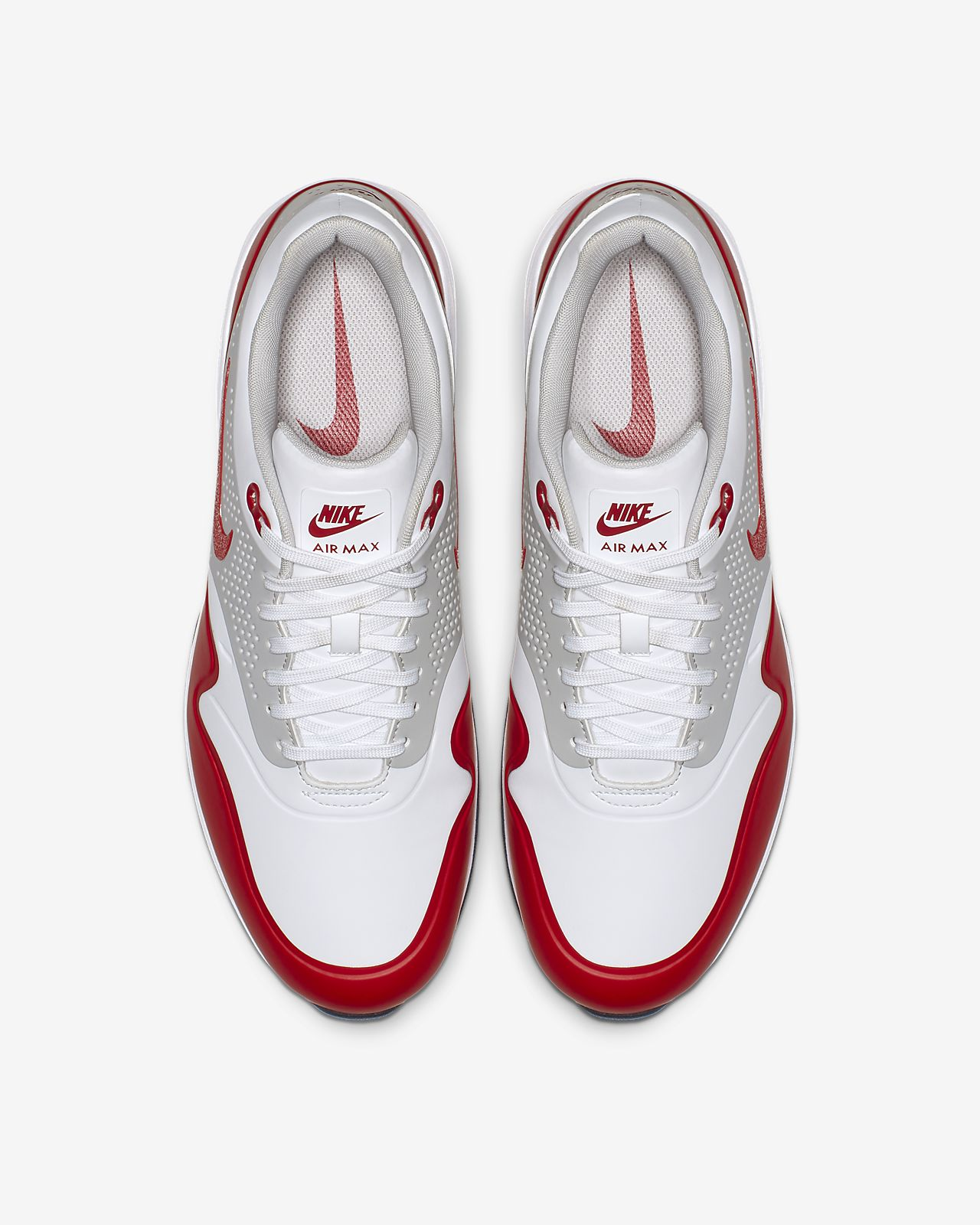 promo code bfb96 b7c66 ... Nike Air Max 1 G Men s Golf Shoe