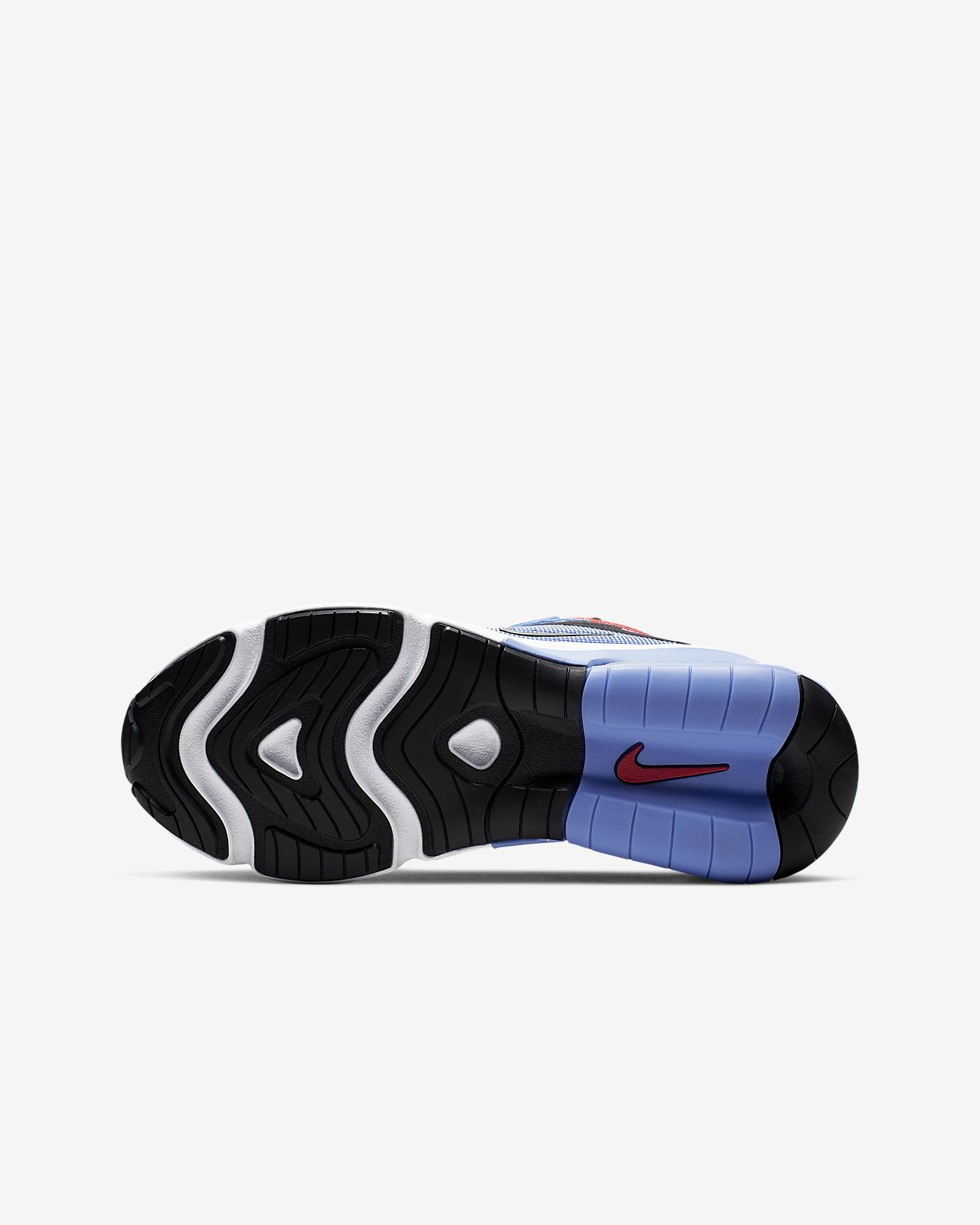 Scarpa Nike Air Max 200 Ragazzi