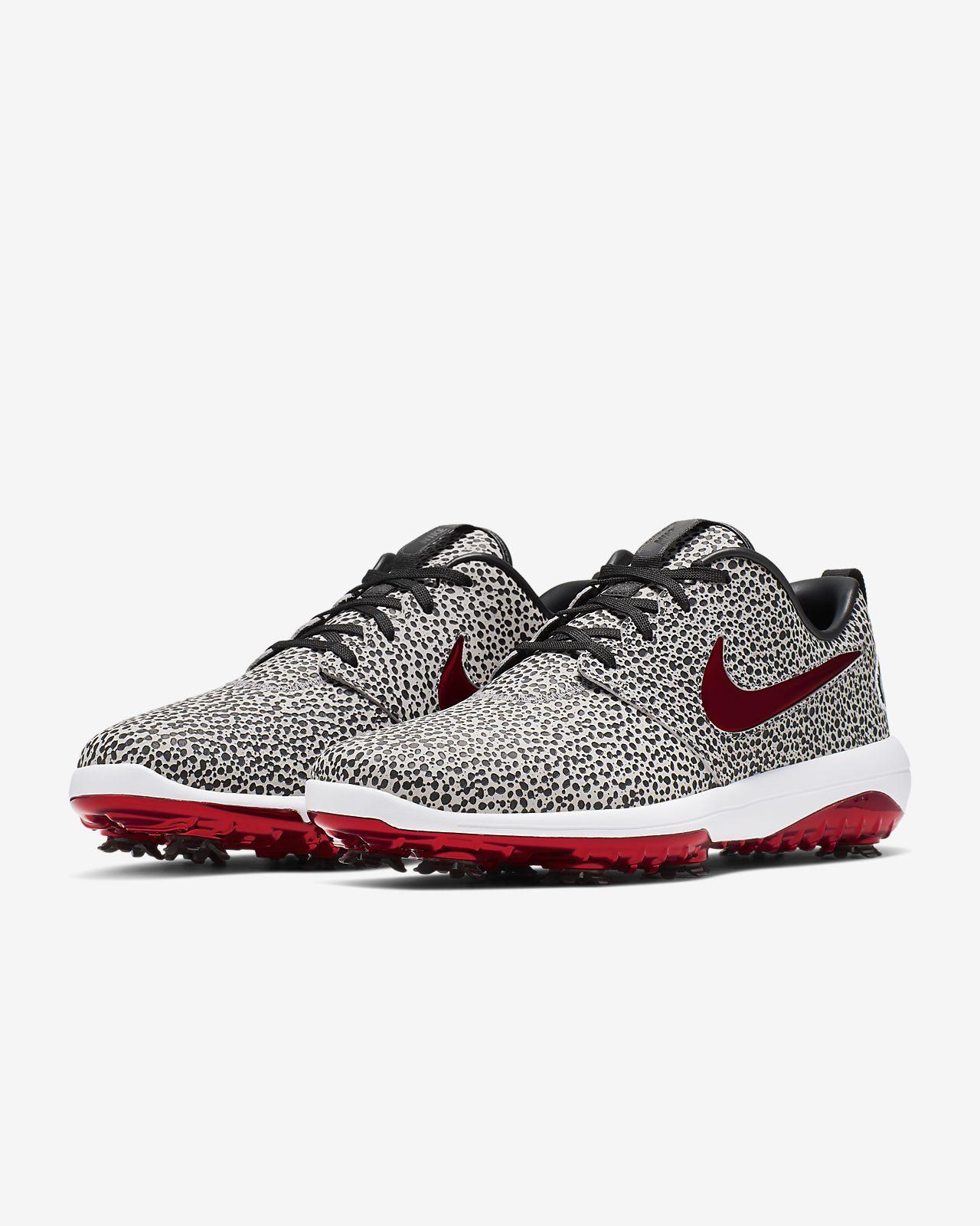 pretty nice f6276 a94b1 ... Chaussure de golf Nike Roshe G Tour NRG pour Homme