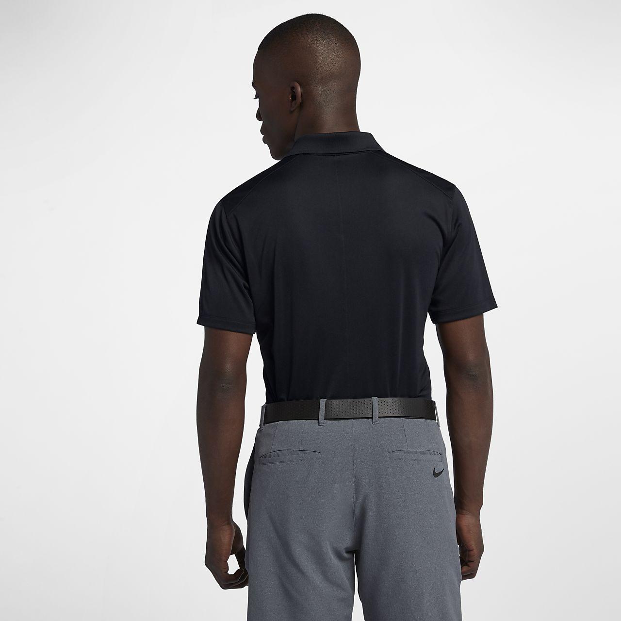 79cbfecc3 Nike Dri-FIT Victory Men's Golf Polo. Nike.com