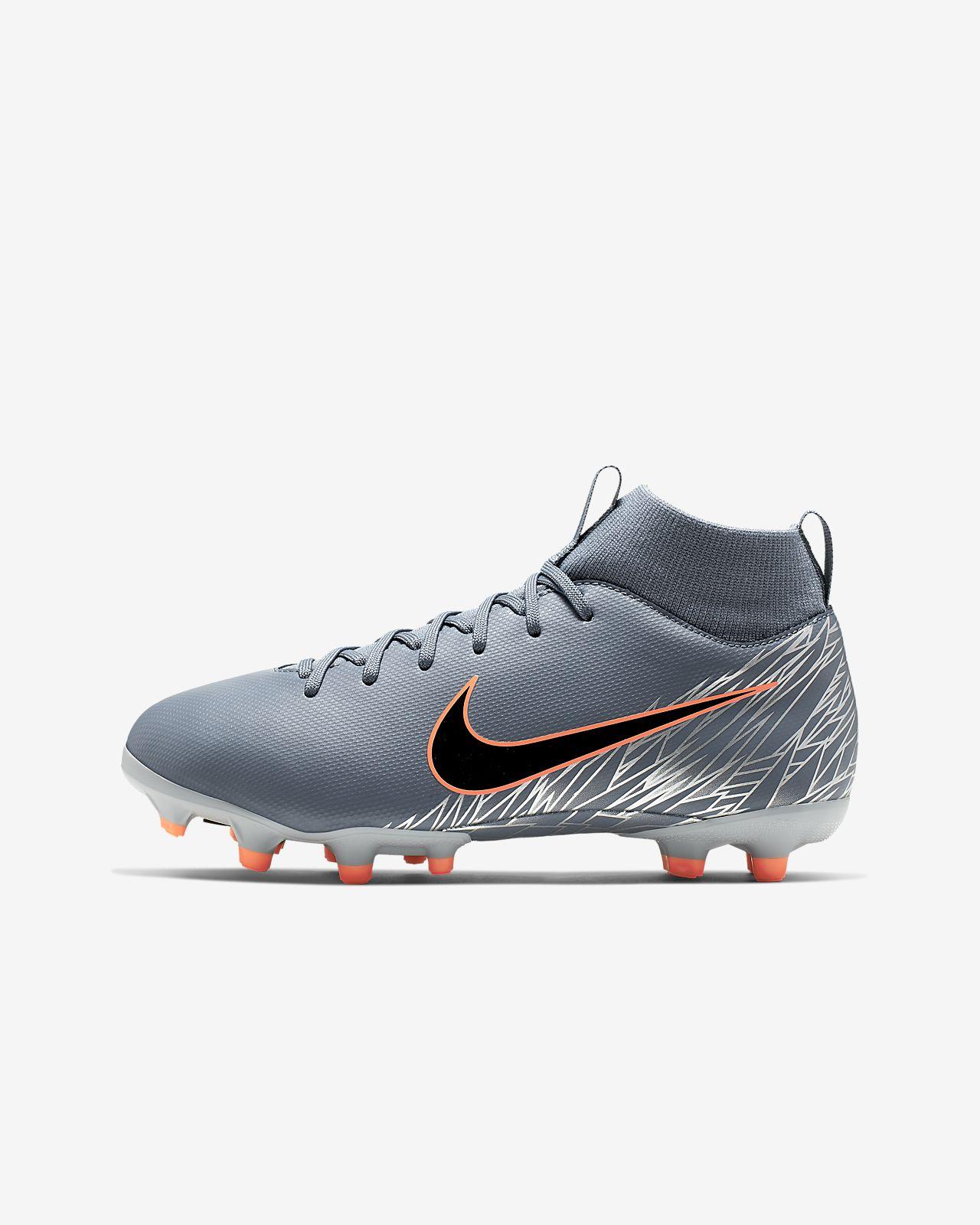 timeless design 61bb4 2115a ... Scarpa da calcio multiterreno Nike Jr. Superfly 6 Academy MG -  Bambini/Ragazzi