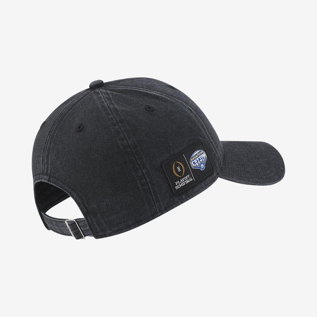 df99aa8631a7f Nike College Playoff Bound Legacy91 (Clemson) Hat. Nike.com