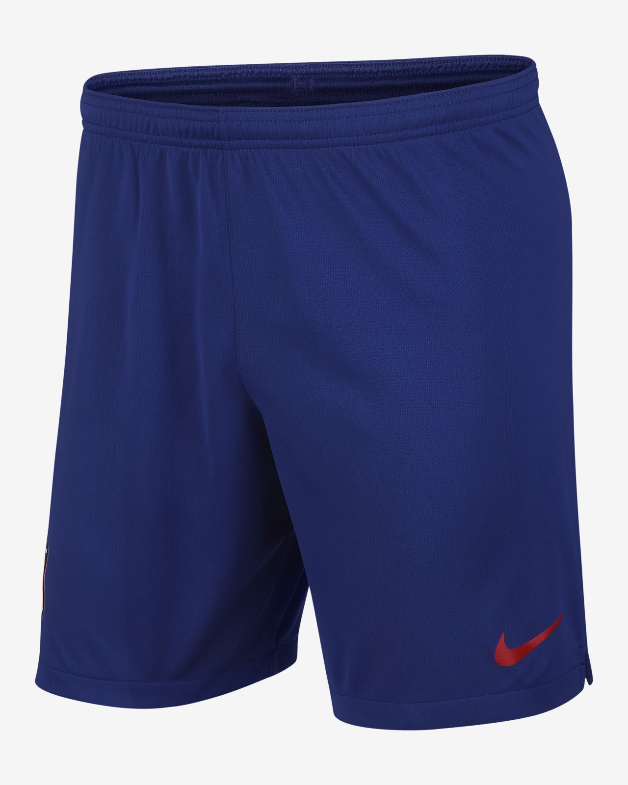 Atlético de Madrid 2019/20 Stadium Home/Away Men's Football Shorts