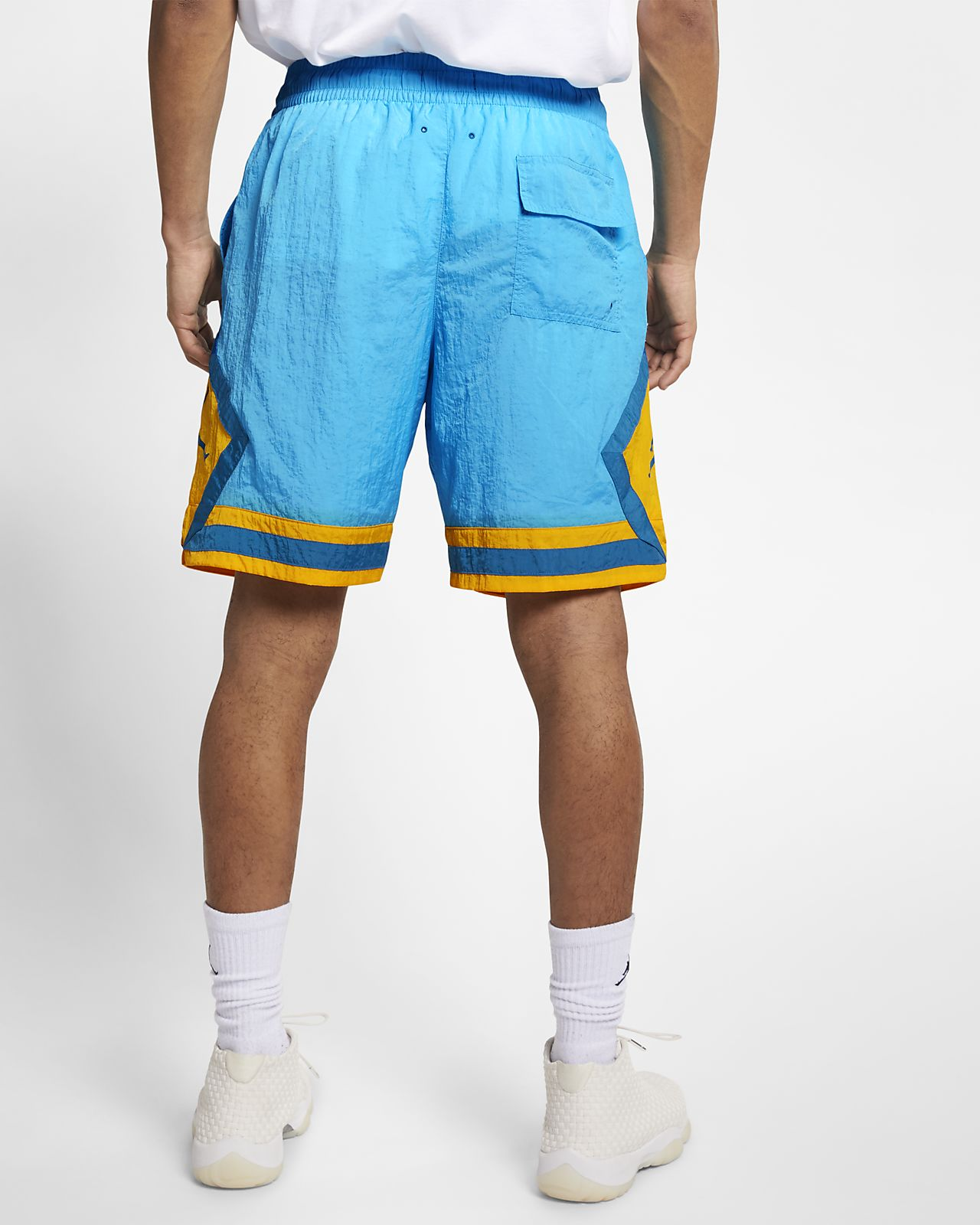 quality design 81720 a54cb Low Resolution Jordan Diamond Poolside Men s Shorts Jordan Diamond Poolside  Men s Shorts
