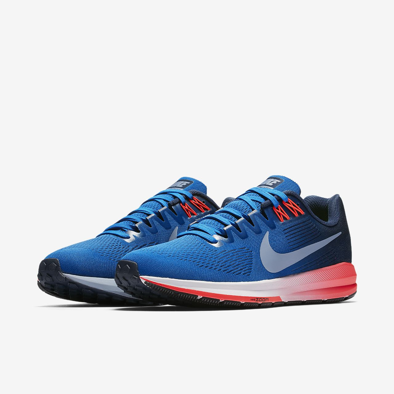 new product 5a9a3 ae7f1 nike air zoom structure homme
