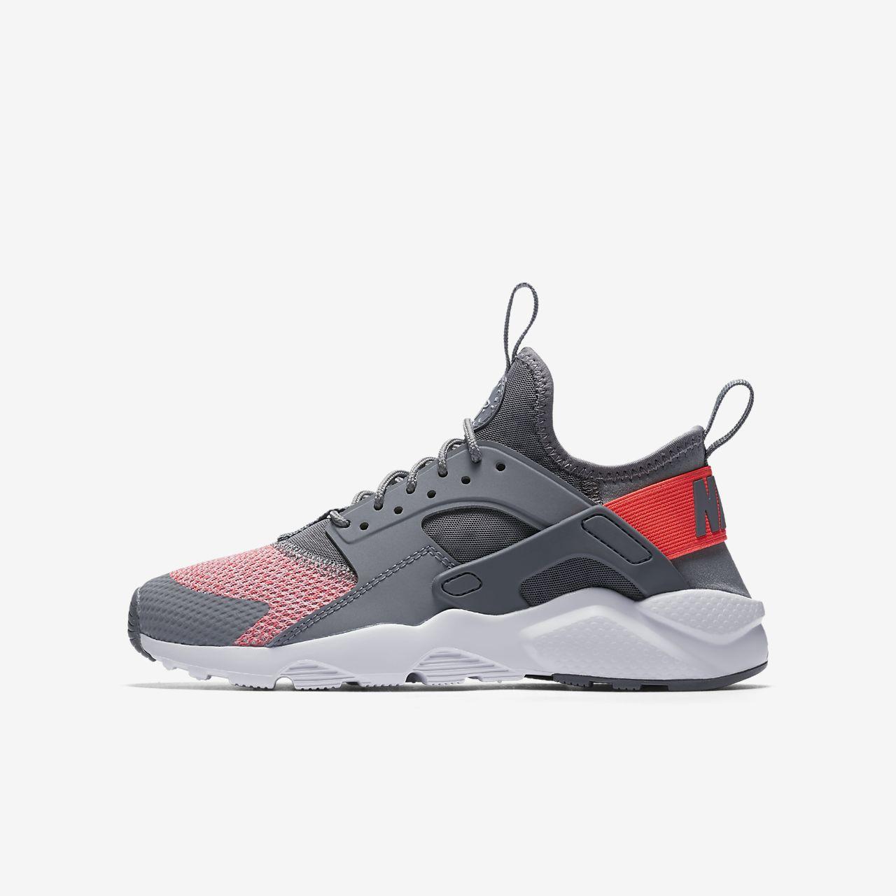 Air Run Huarache - Chaussures - Bas-tops Et Baskets Nike aCvEC0u