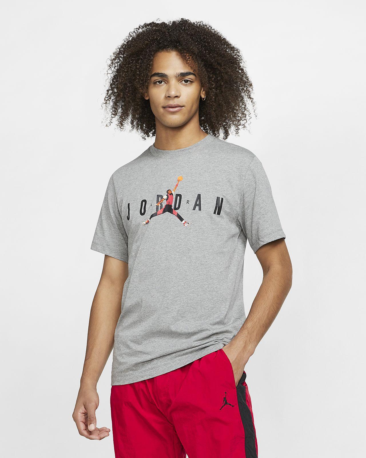Jordan AJ85-T-shirt til mænd