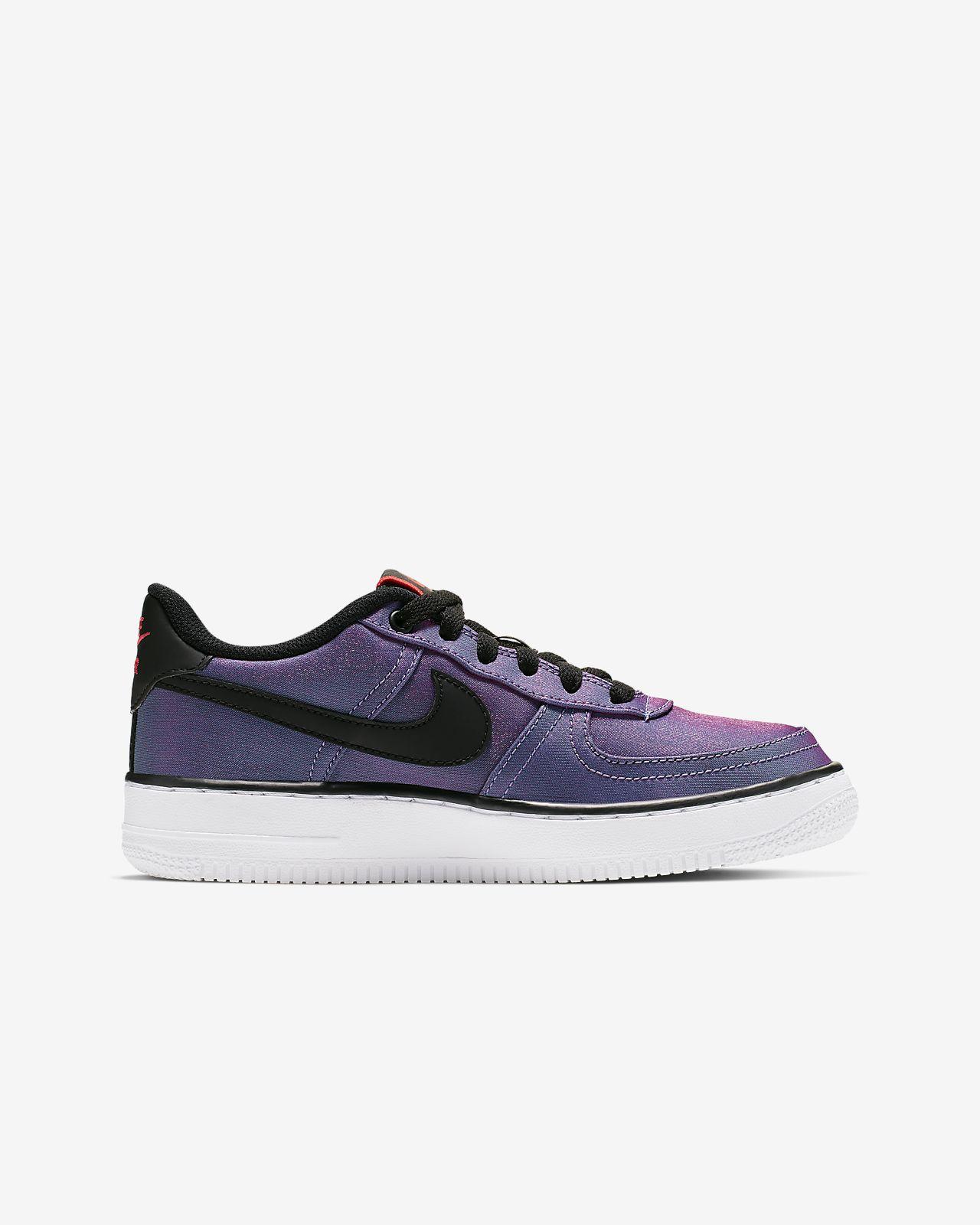 d5d6aa3c228e5 Nike Air Force 1 LV8 Shift Older Kids' Shoe. Nike.com AU