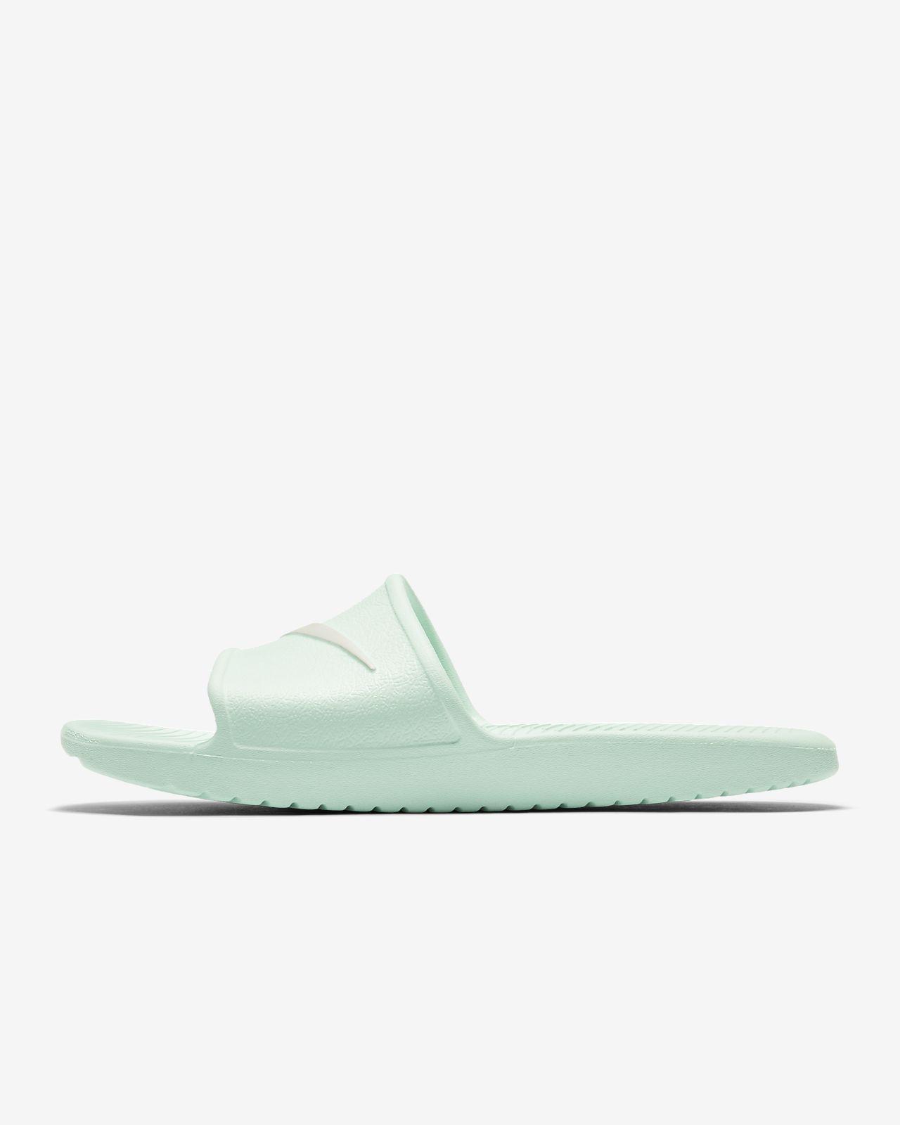 Nike Kawa Shower Damen-Badeslipper