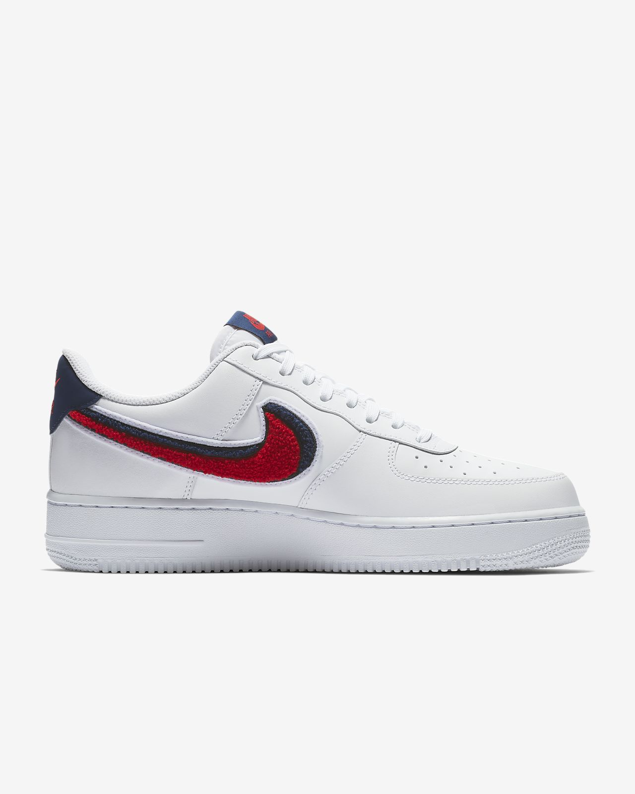 outlet store c5a8b 2a161 Nike Air Force 1 Low 07 LV8 Mens Shoe .