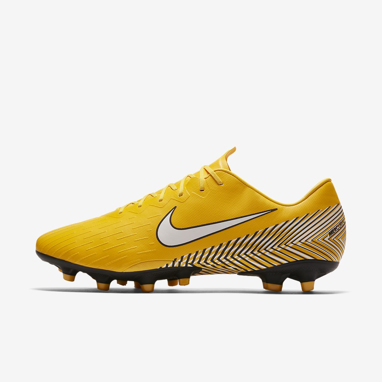 Nike Mercurial Vapor XII Pro Neymar AG-PRO Artificial-Grass Football Boot