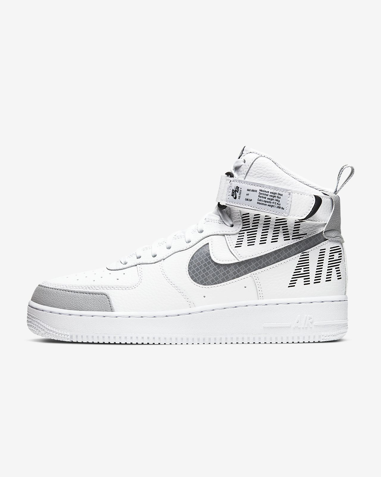 Scarpa Nike Air Force 1 High '07 LV8 2 - Uomo