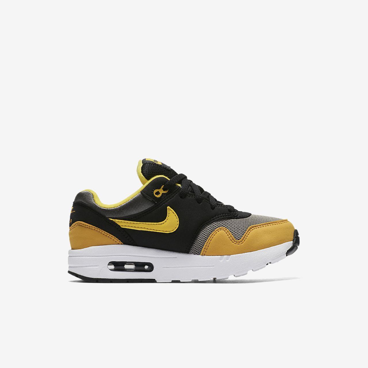 ... Nike Air Max 1 Little Kids' Shoe