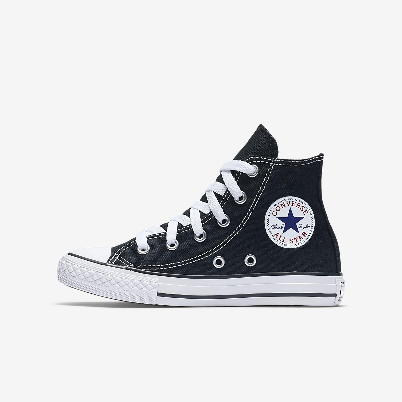 plus de photos 3ad8c 05866 Converse Chuck Taylor All Star High Top Little Kids' Shoe