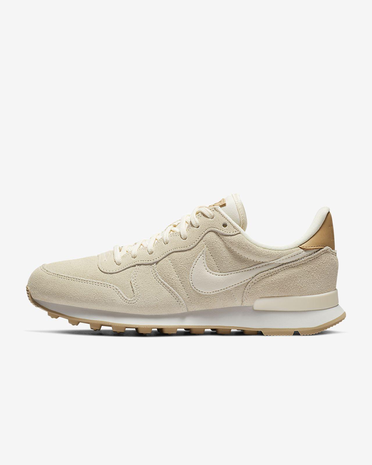 Cz Nike Dámská Bota Internationalist Premium 8wR5xZn0q