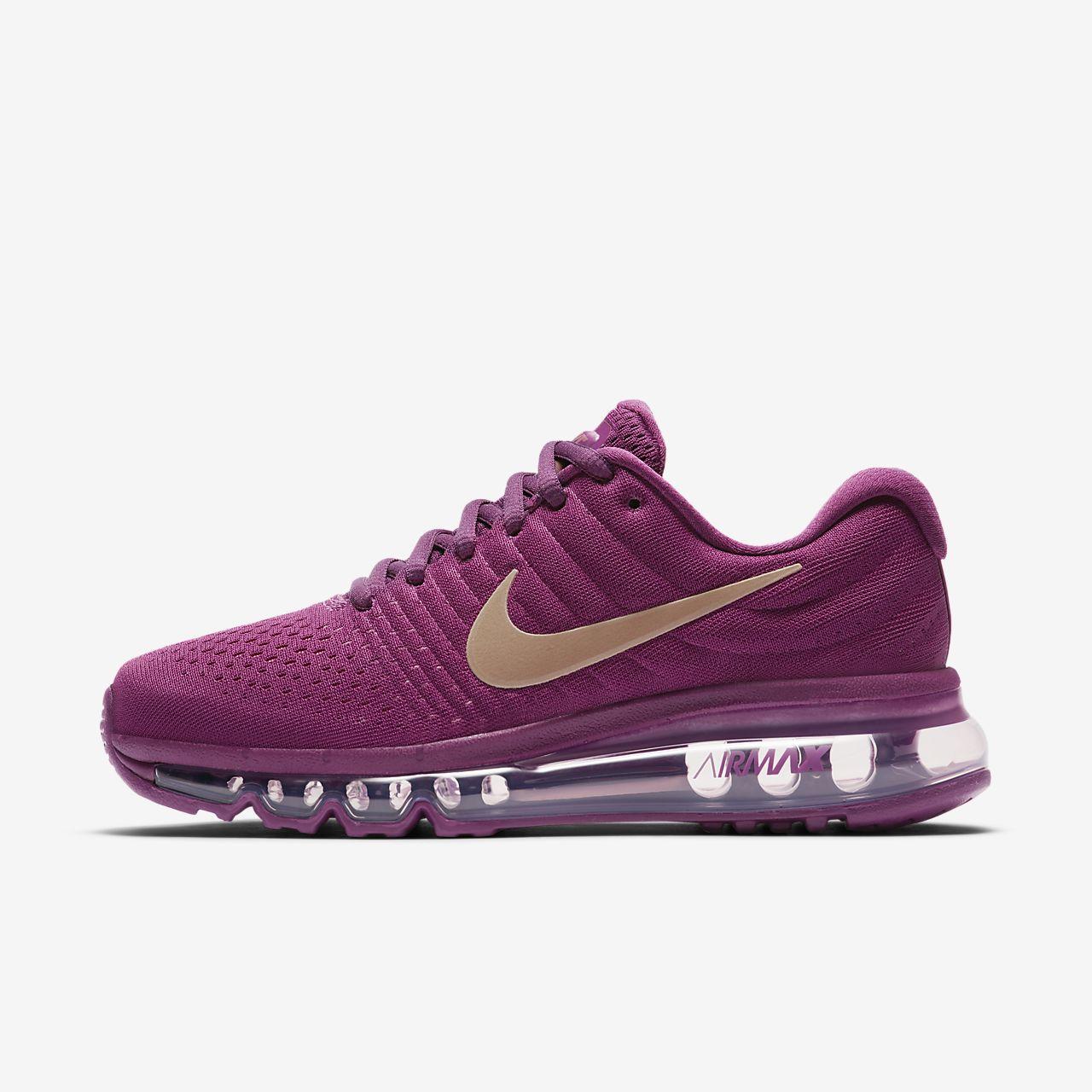 Nike Air Max 2017 Older Kids' Running Shoe