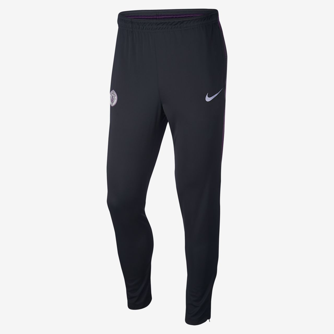 Manchester City FC Dri-FIT Squad Pantalón de chándal de fútbol - Hombre 7afd4c5d380
