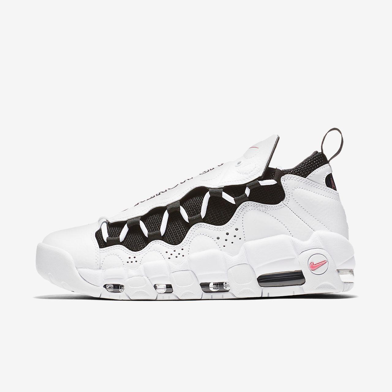 Nike Air More Money 男鞋