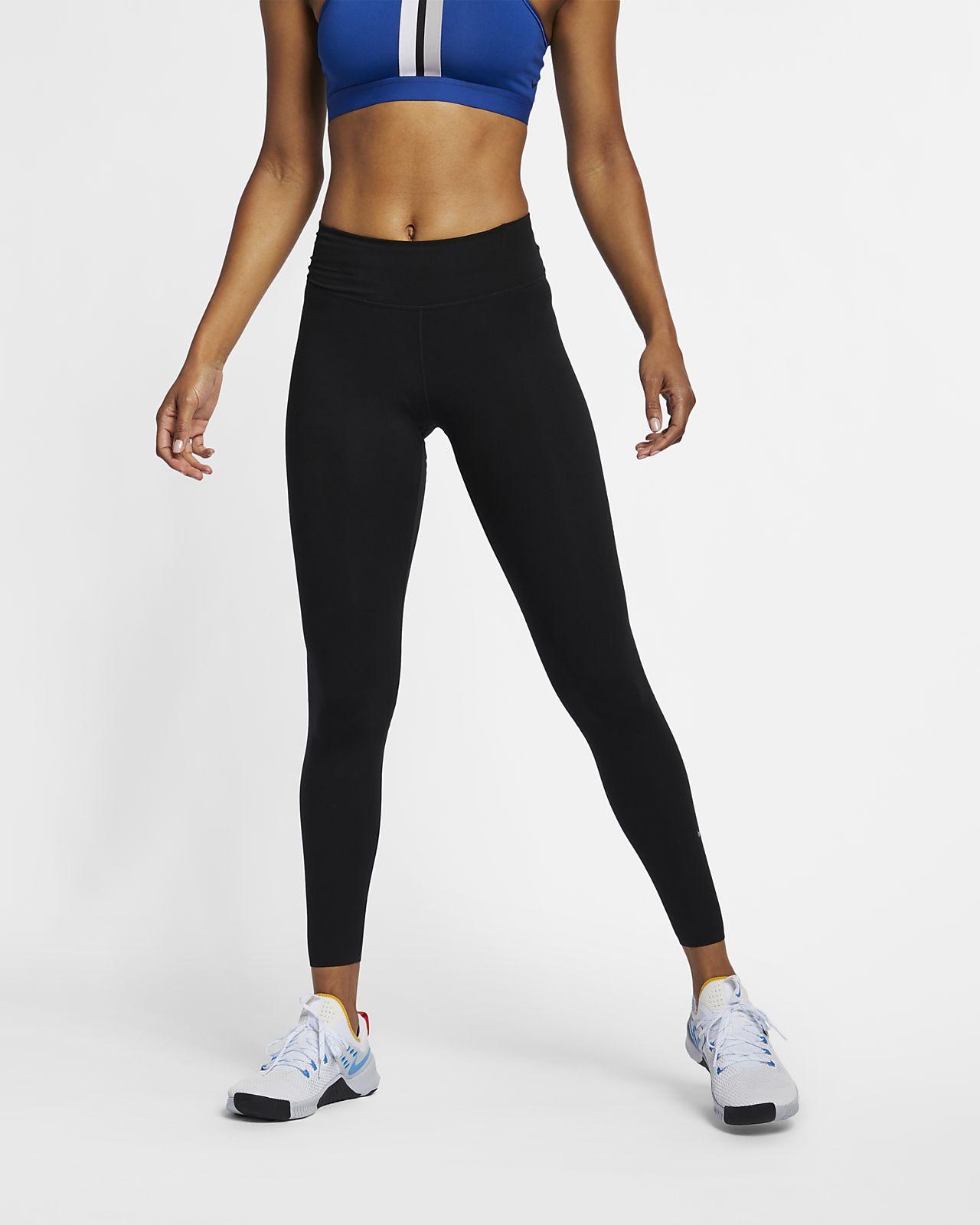 Dámské legíny Nike One Luxe
