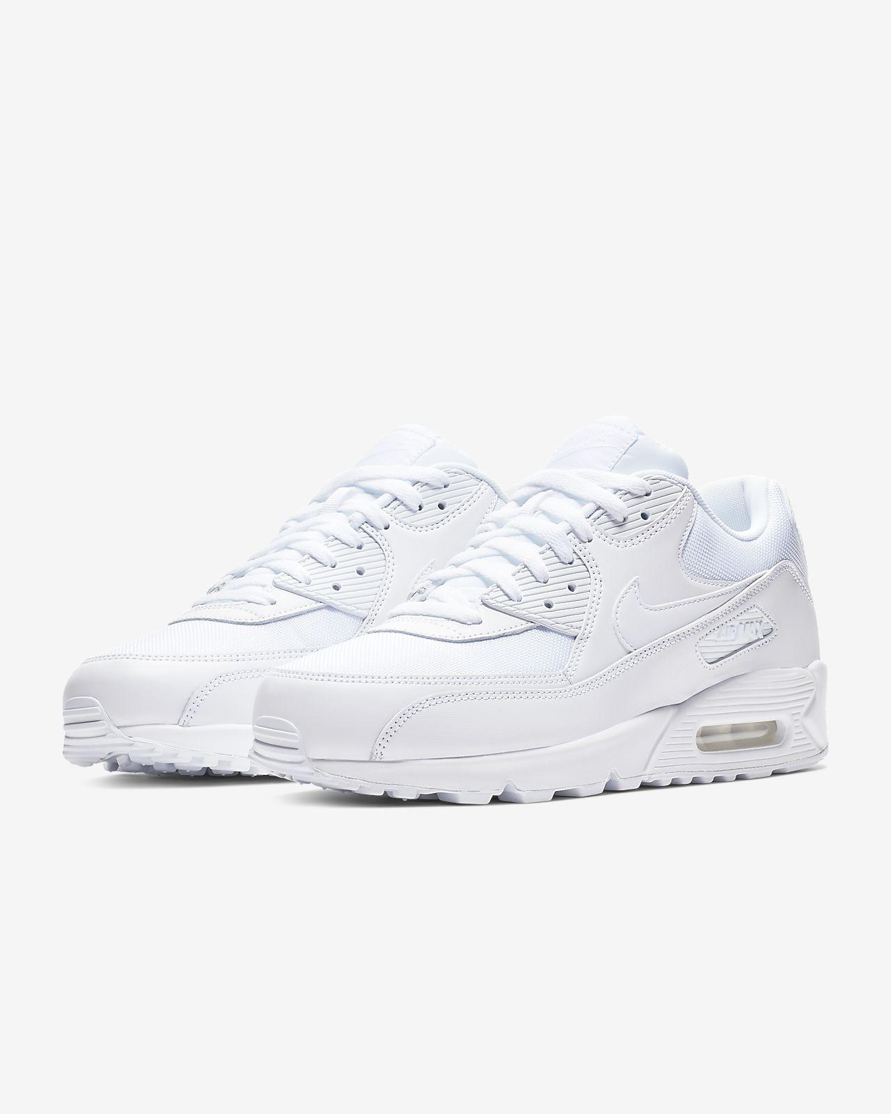 fcc887e4 Мужские кроссовки Nike Air Max 90 Essential. Nike.com RU