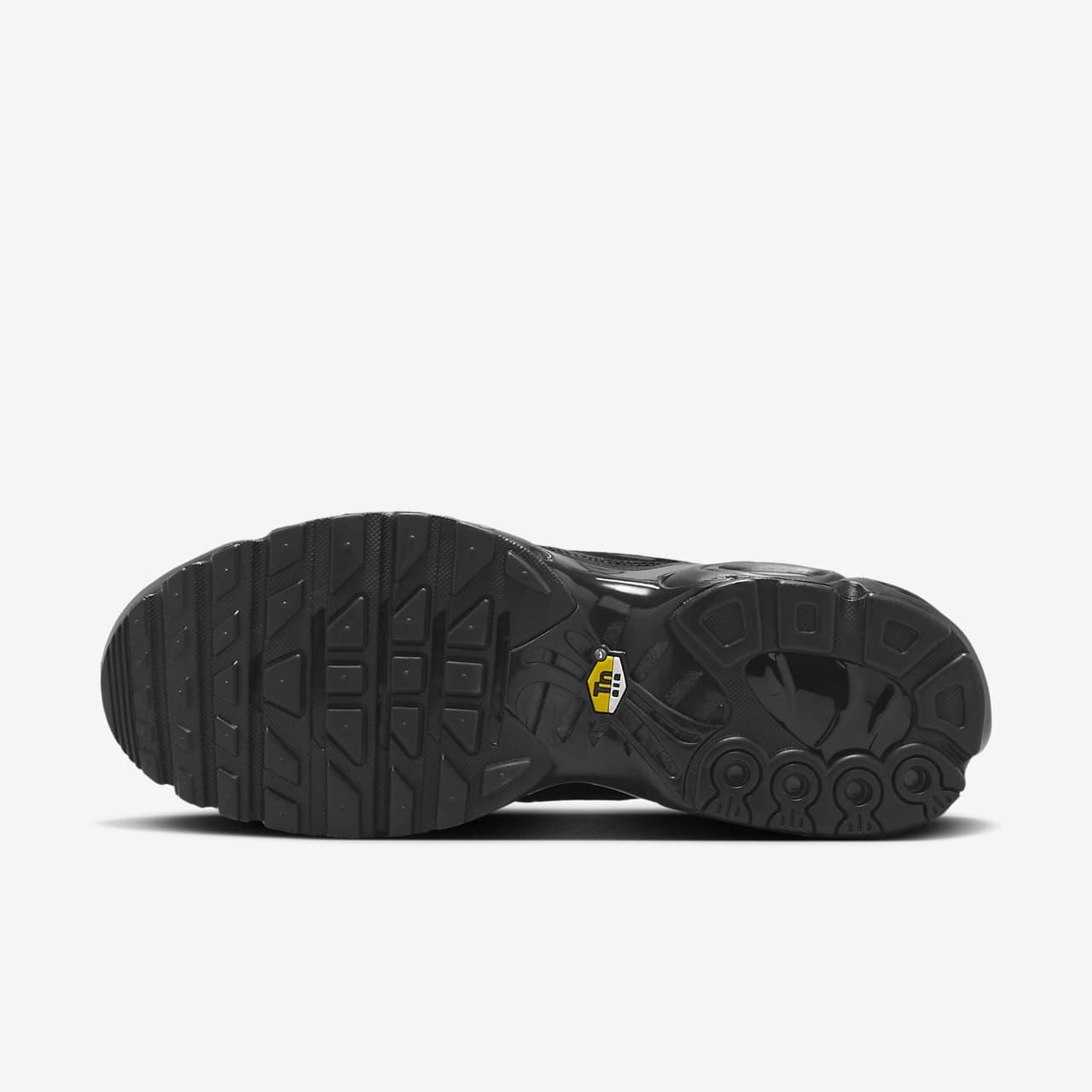 nike air max plus mens shoe
