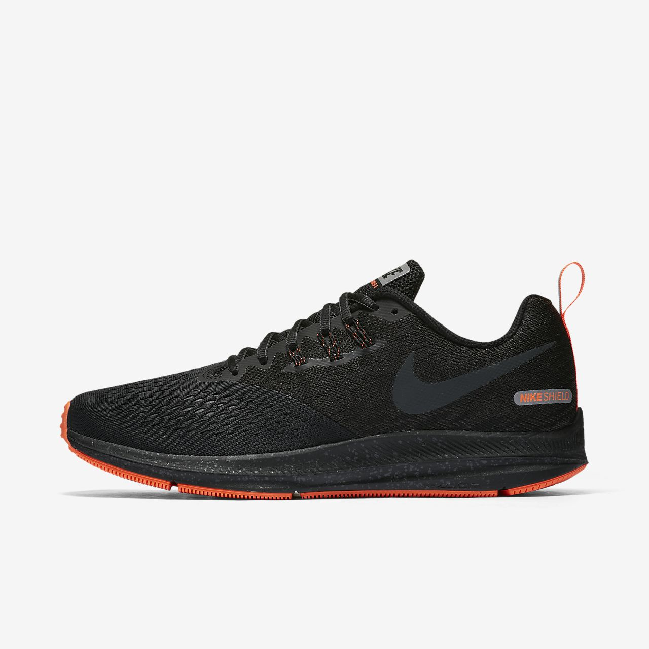 Nike Zoom Winflo 4 Shield 男子跑步鞋