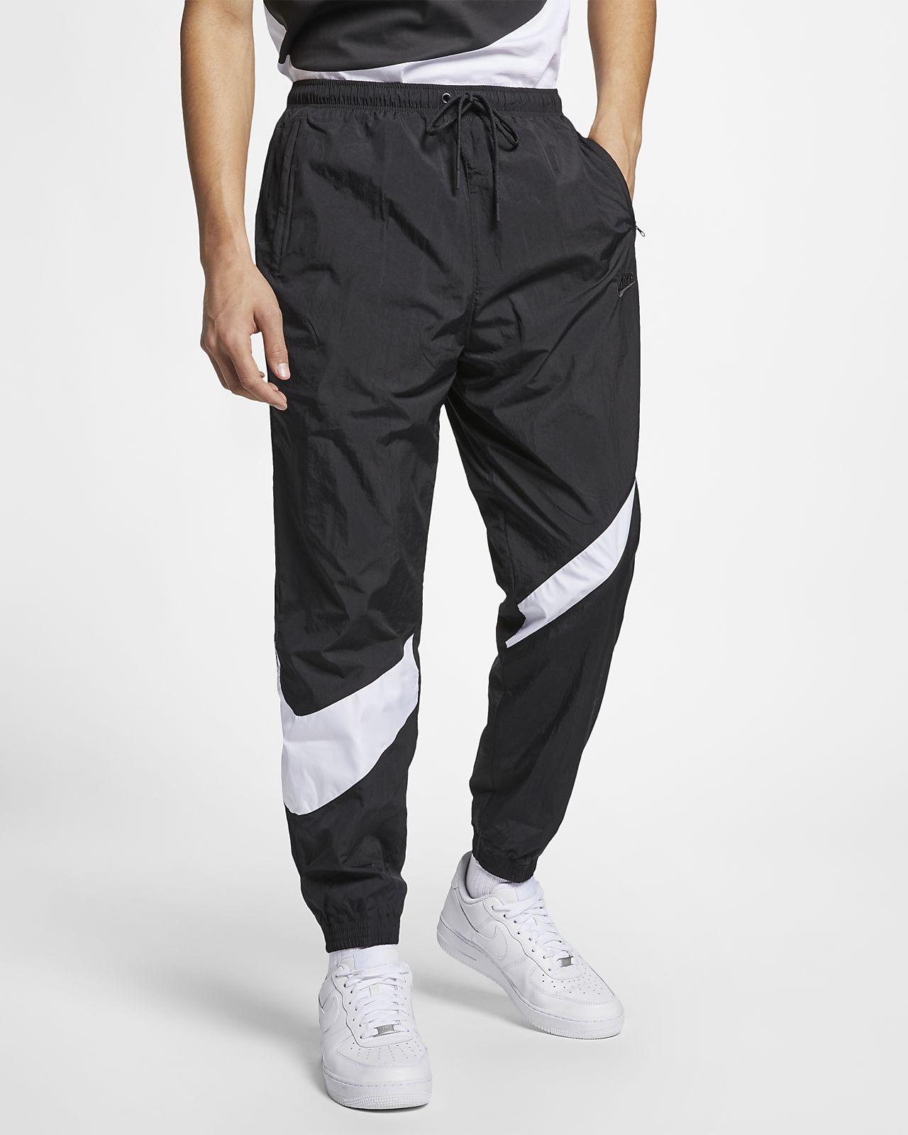 0cc0d0b333e2 Low Resolution Nike Sportswear Woven Trousers Nike Sportswear Woven Trousers