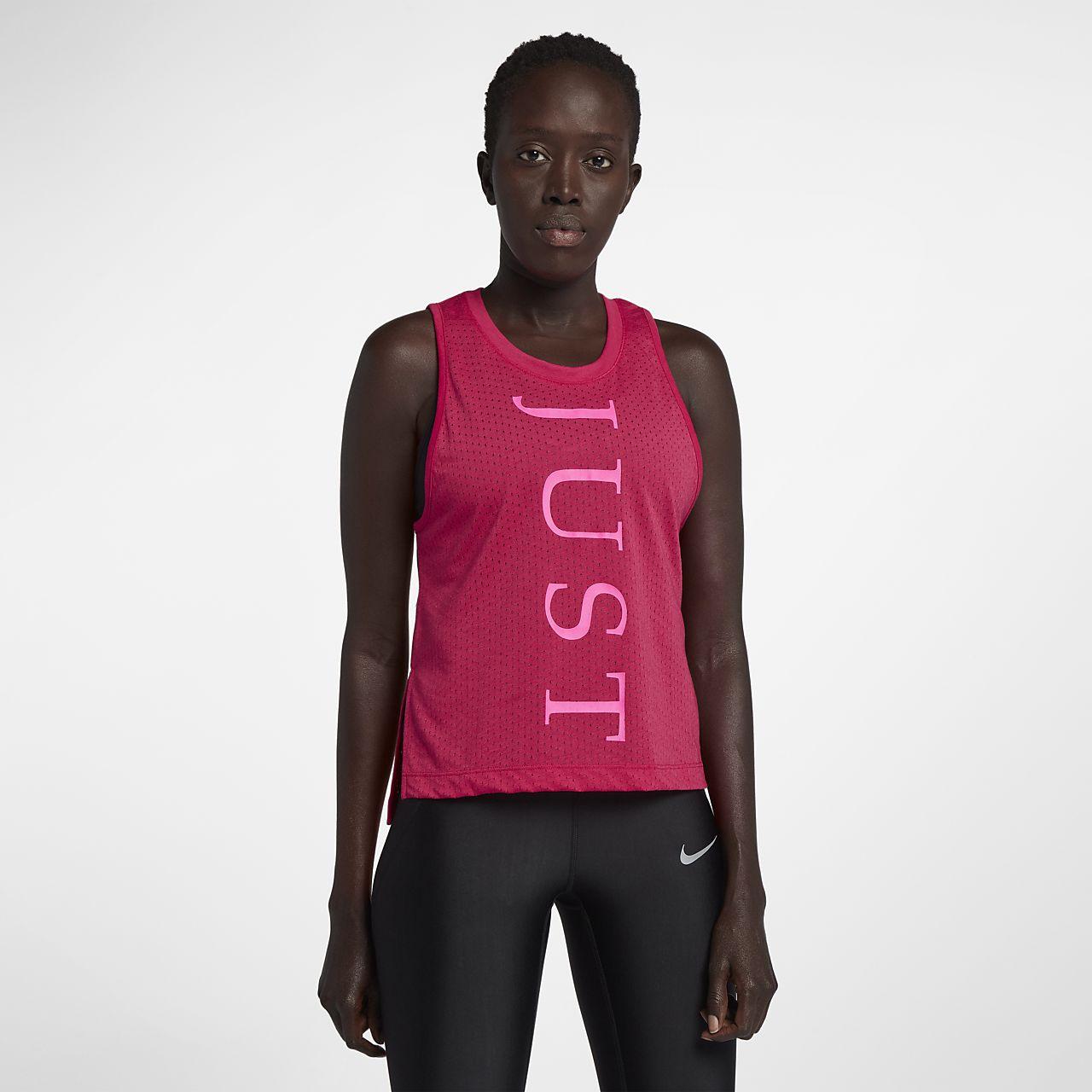 Nike Tailwind JDI Women's Running Tank