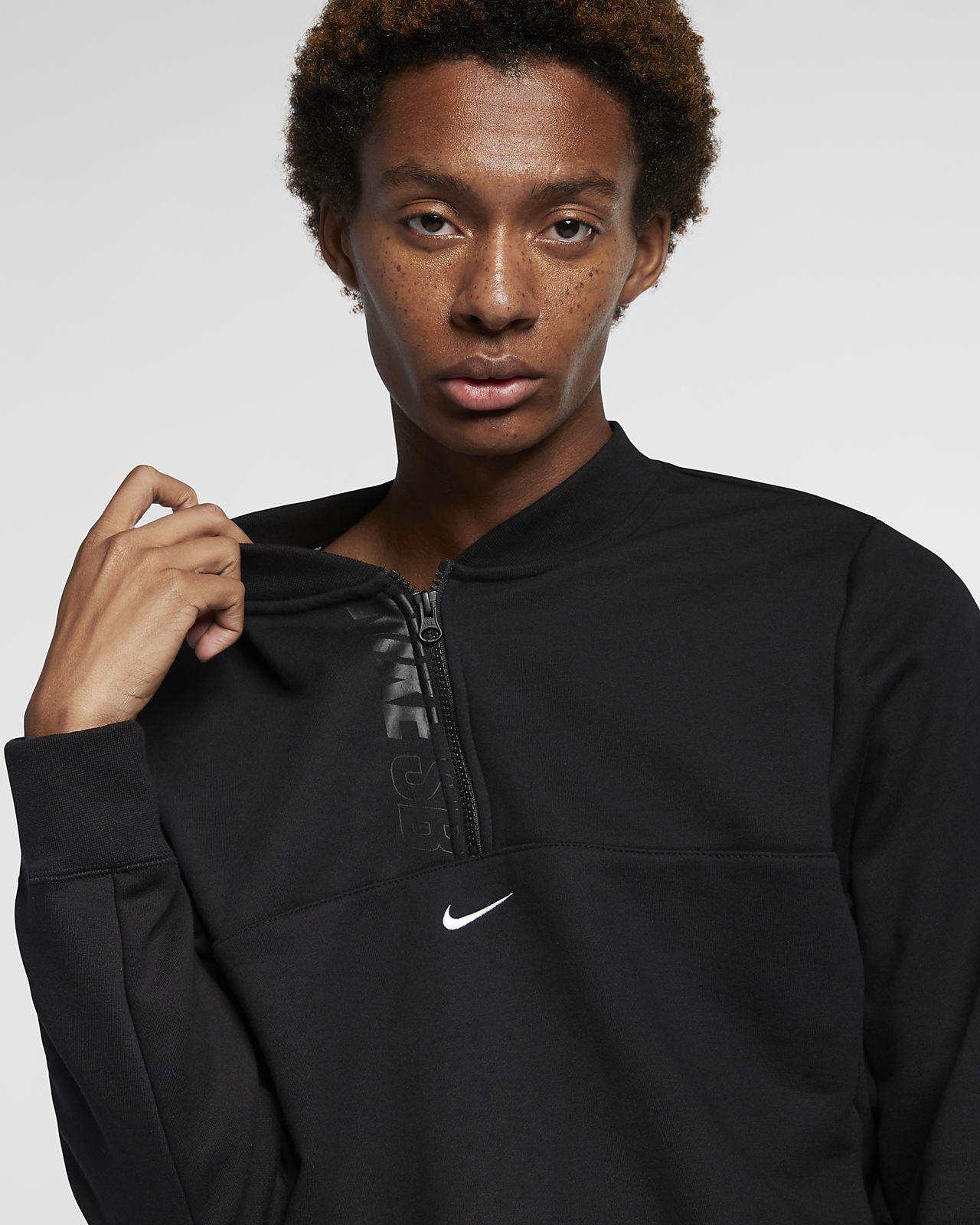 Haut de skateboard Nike SB Icon pour Homme