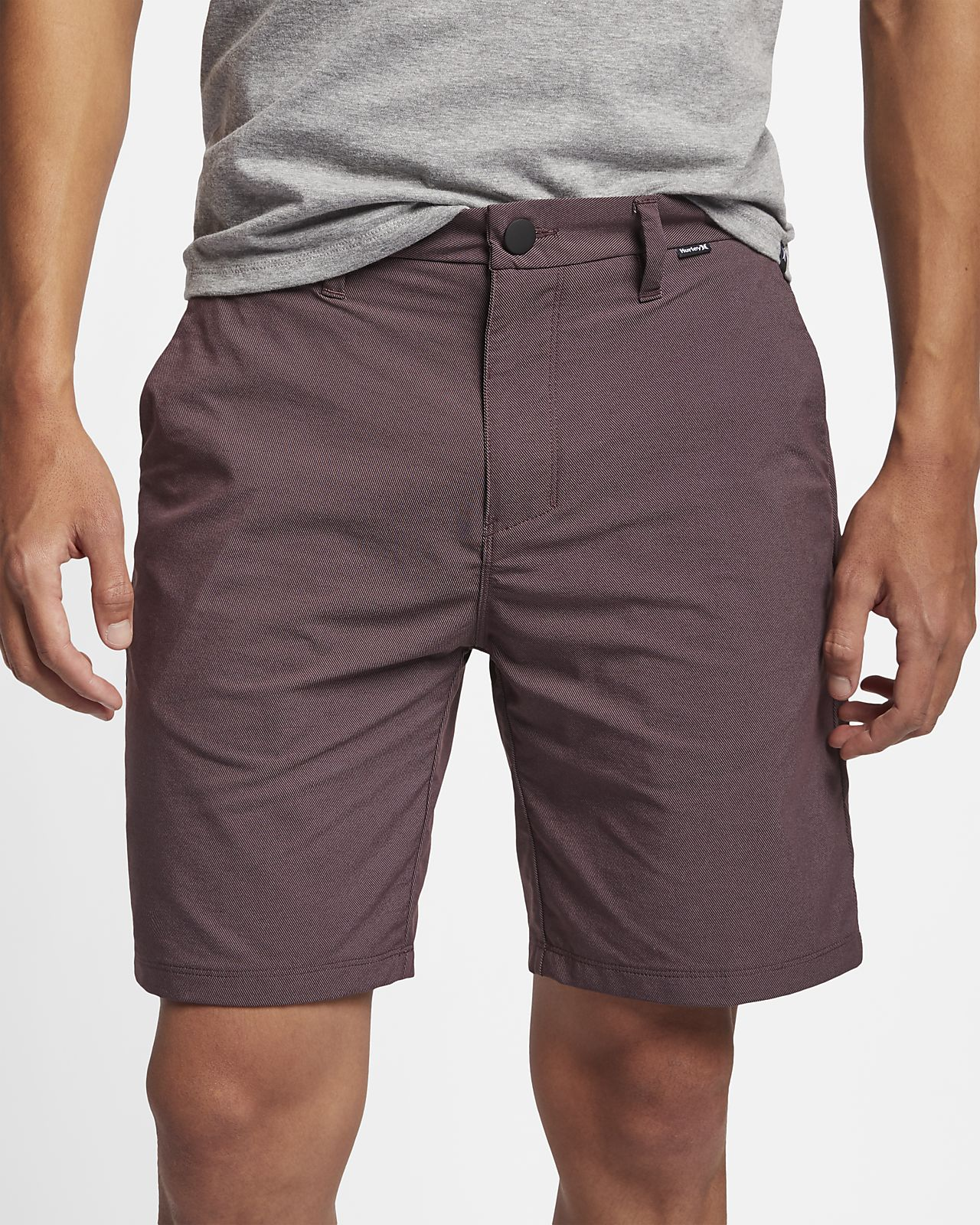 "Hurley Dri-FIT Chino Men's 19""/48cm Shorts"