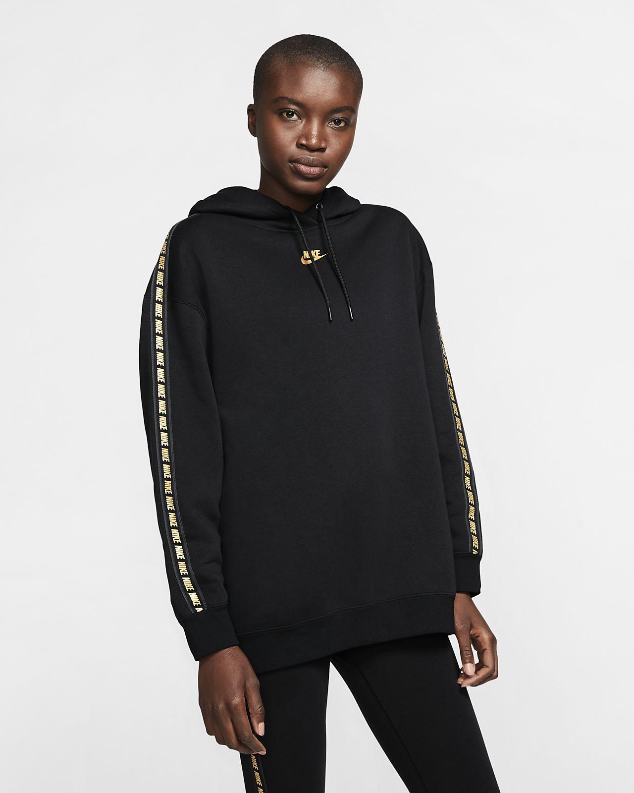Dámská mikina Nike Sportswear s kapucí