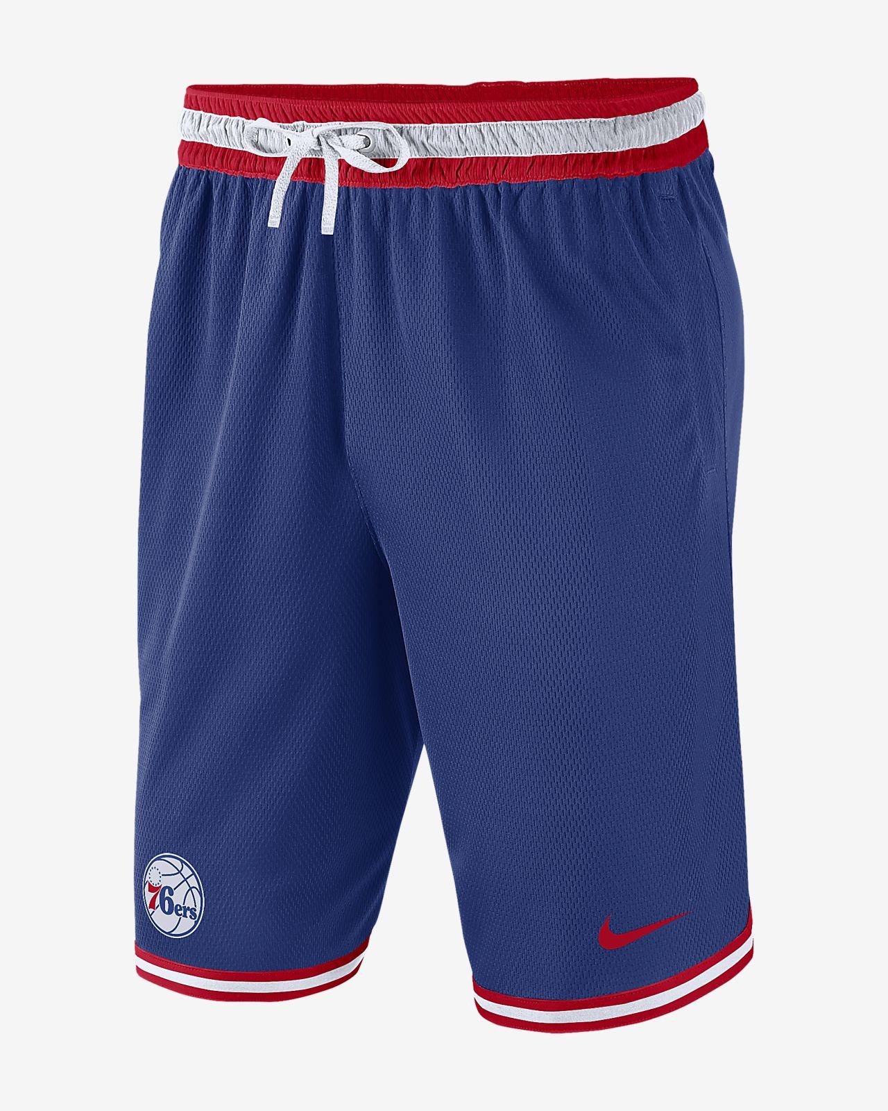 费城 76 人队 NikeNBA男子短裤