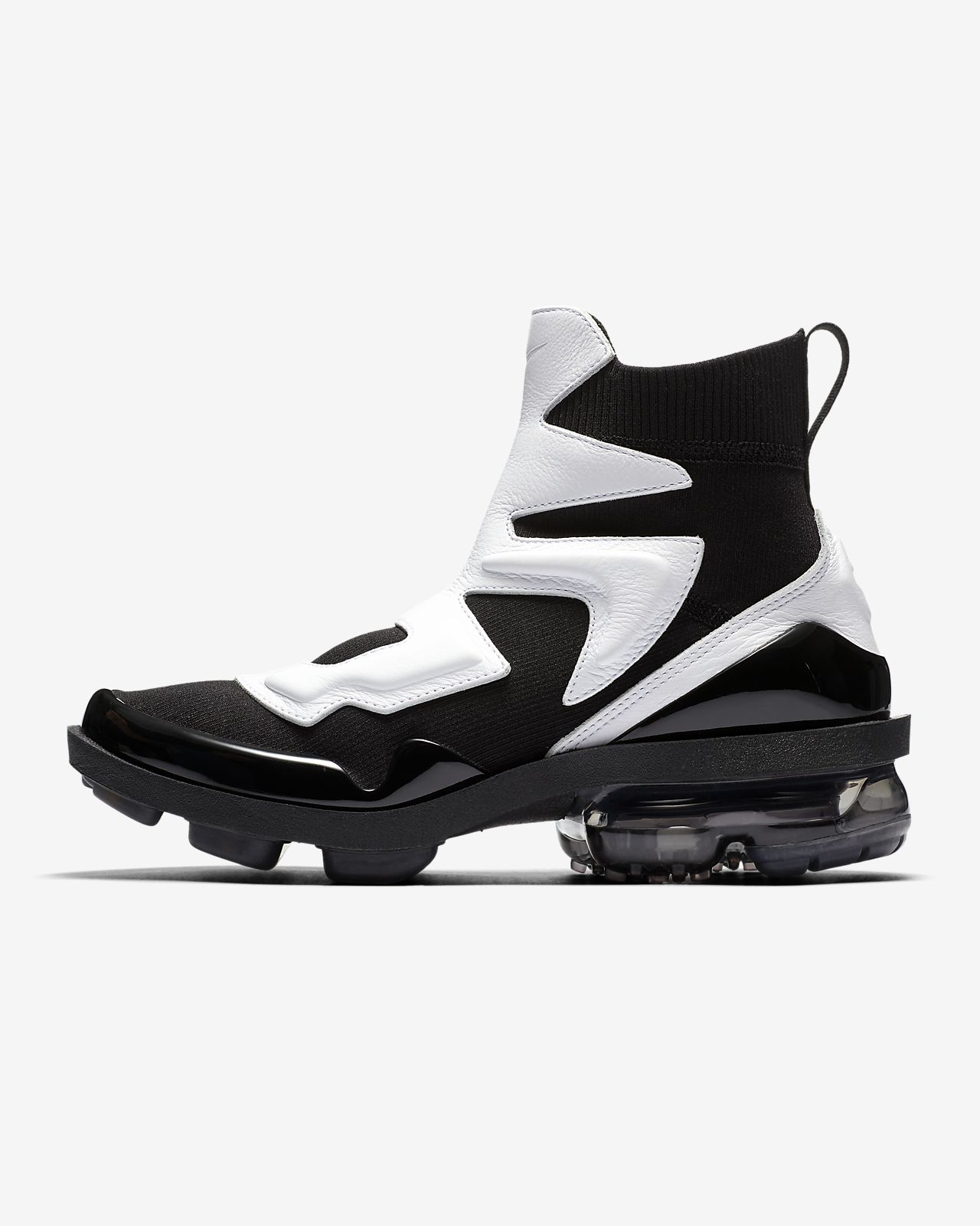 low priced 9107a 59e4f ... Nike Air VaporMax Light II sko til dame