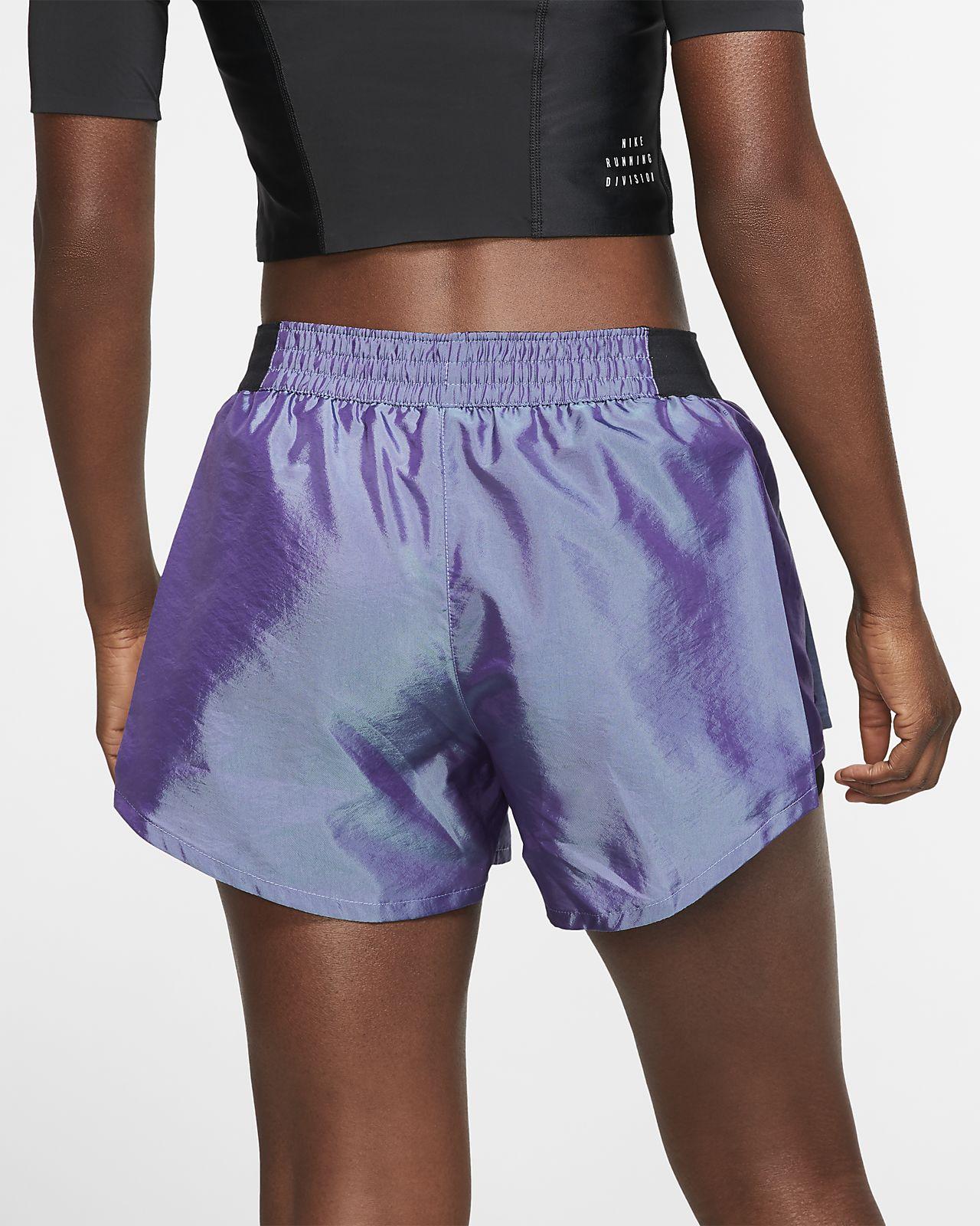 Short Running Nike Blazer Low chaussures Femme Violet