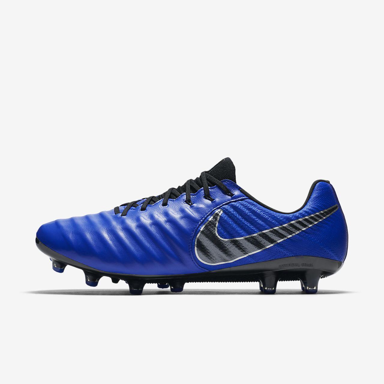 Nike Legend VII Elite AG-PRO Botas de fútbol para césped artificial ... b486d92cdcd72