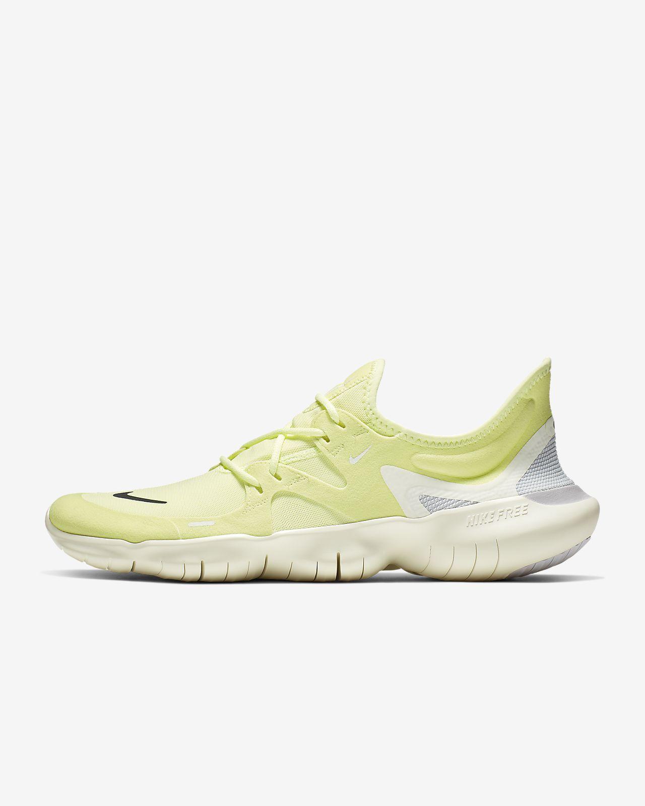 nike free zapatillas hombre
