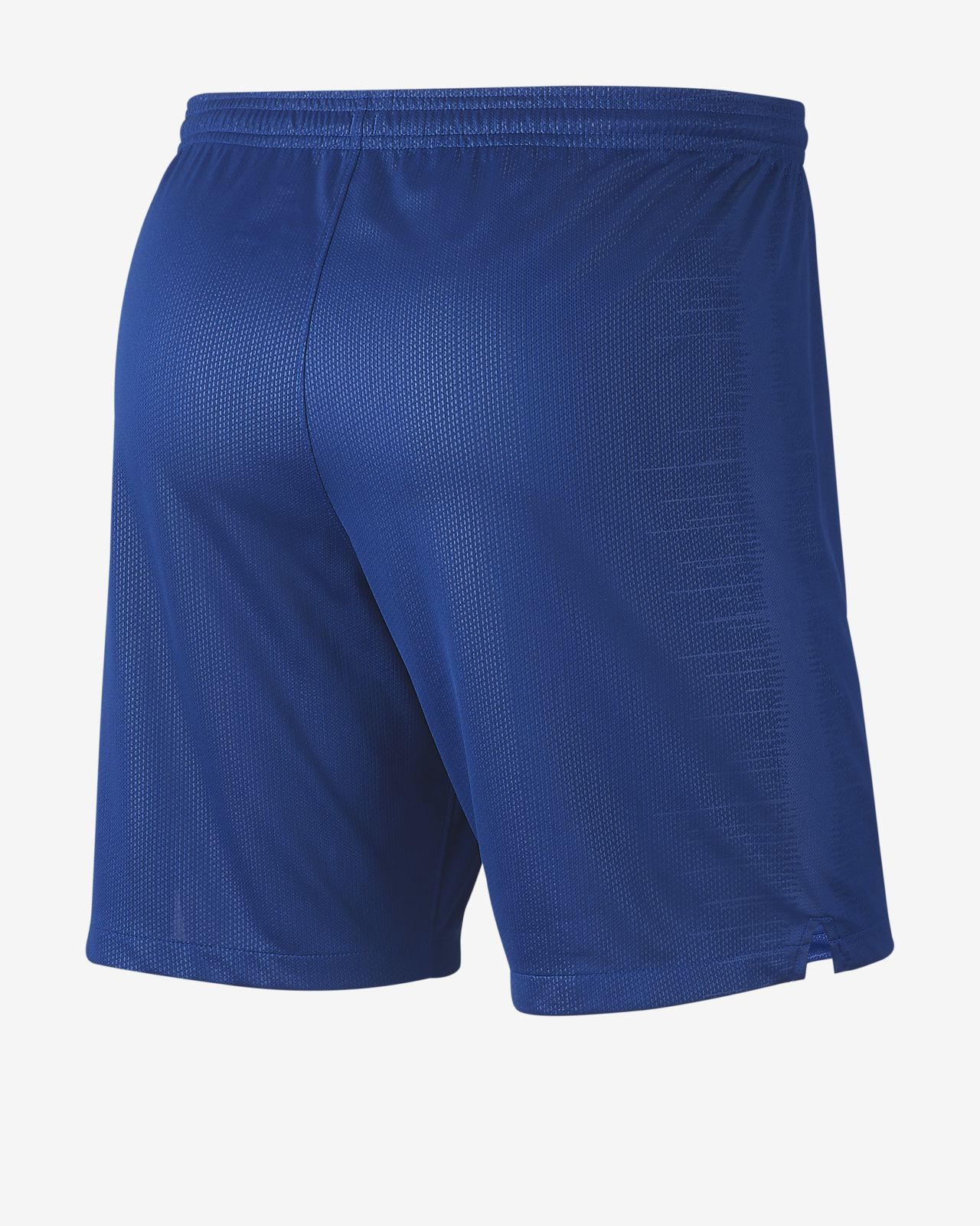 2e358d6ba1 2018 19 Chelsea FC Stadium Home Away Men s Football Shorts. Nike.com ZA