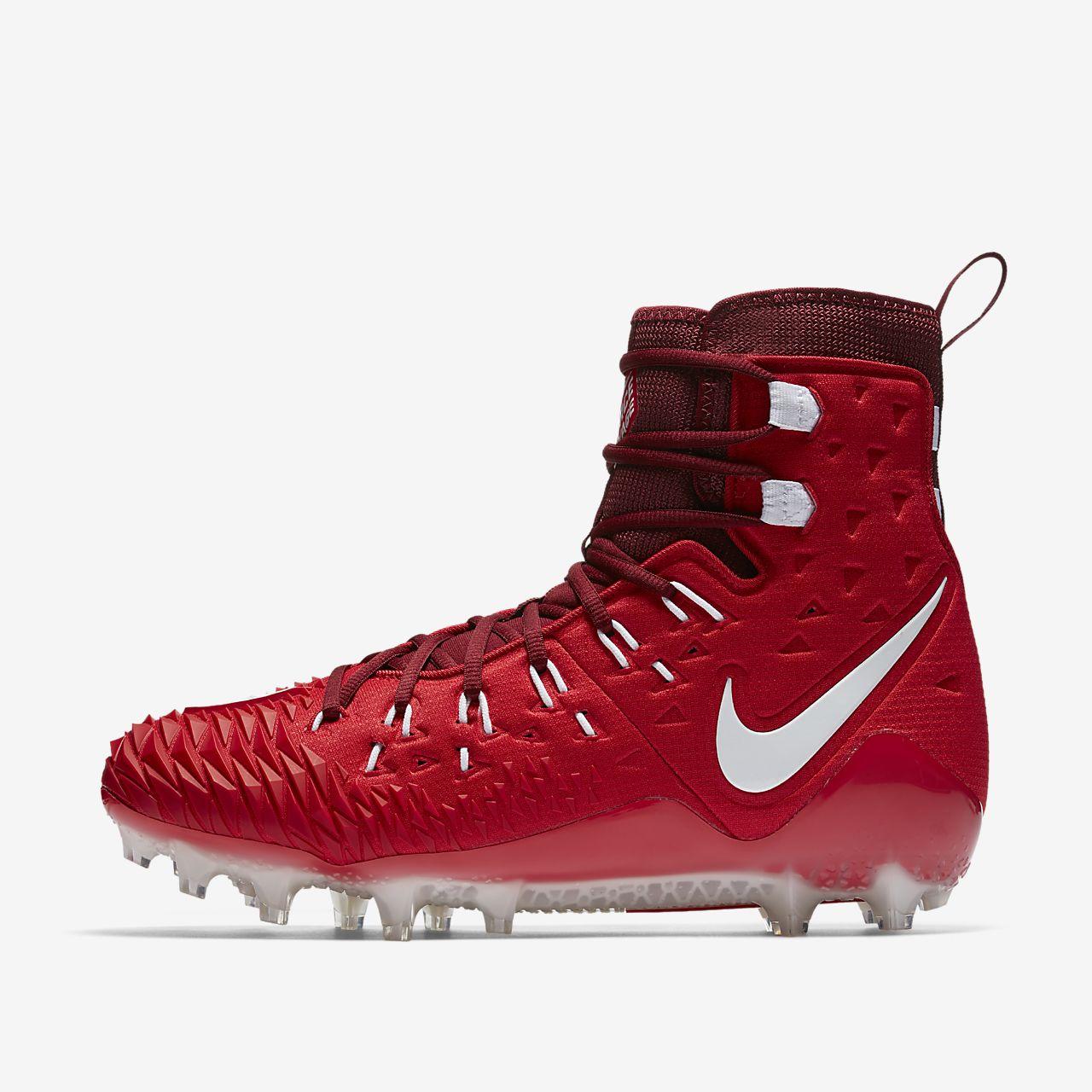 ... Nike Force Savage Elite TD Men's Football Cleat