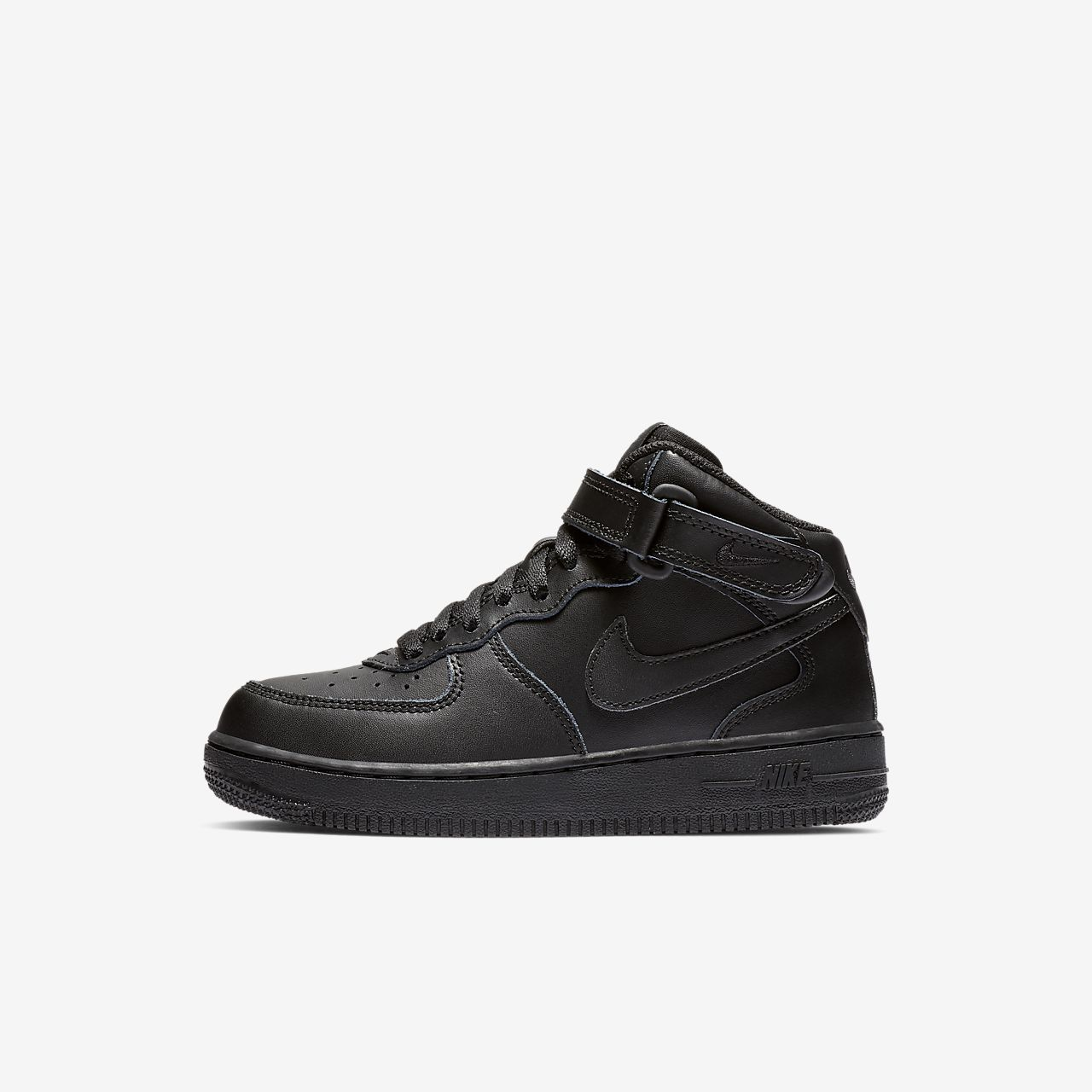 hot sale online 75833 6792c ... cheap nike air force 1 mid sko for små barn 76eef 6d99a