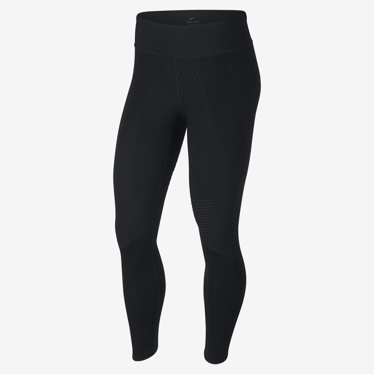 Nike Epic Lux Women s Texture Mid-Rise Running Tights. Nike.com CA 79c1c94582