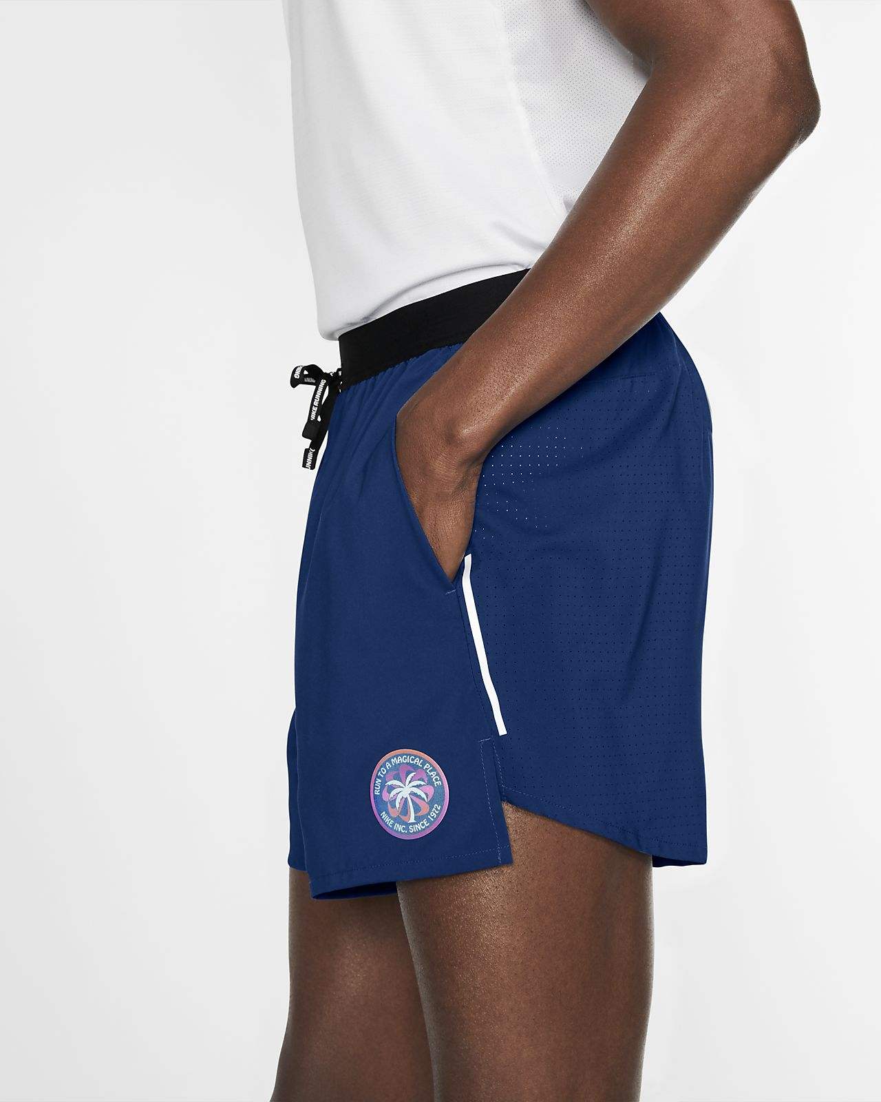 e1204e92442f Lined Running Shorts Nike Flex Stride 5