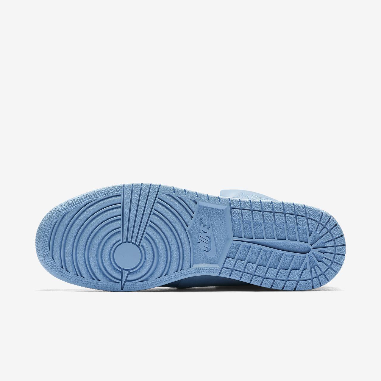 new style 46138 9ca03 Jordan AJ1 Sage XX damesko. Nike.com NO