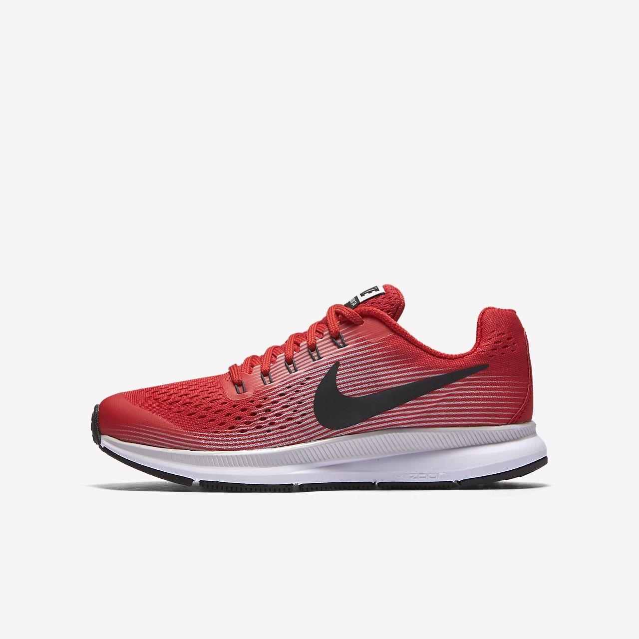 Zapatos grises Nike Tanjun infantiles talla 34 ulDsCq