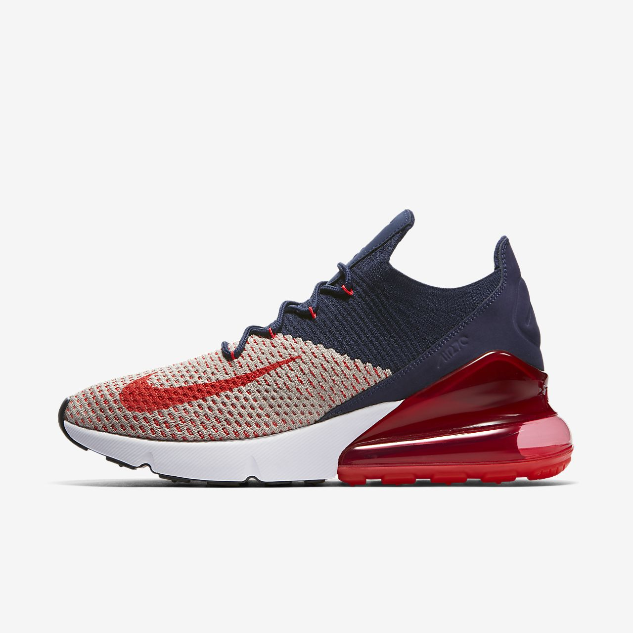 73c676e7c326 ... where to buy nike air max 270 flyknit womens shoe eb08d 39d03