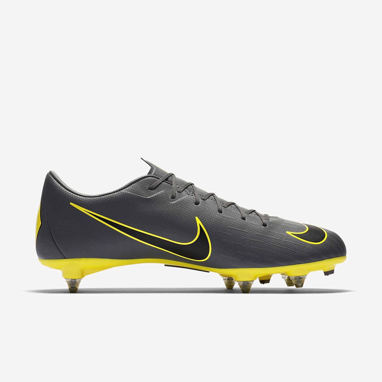 4cde2575bde Nike Mercurial Vapor XII Academy SG-PRO Soft-Ground Football Boot ...