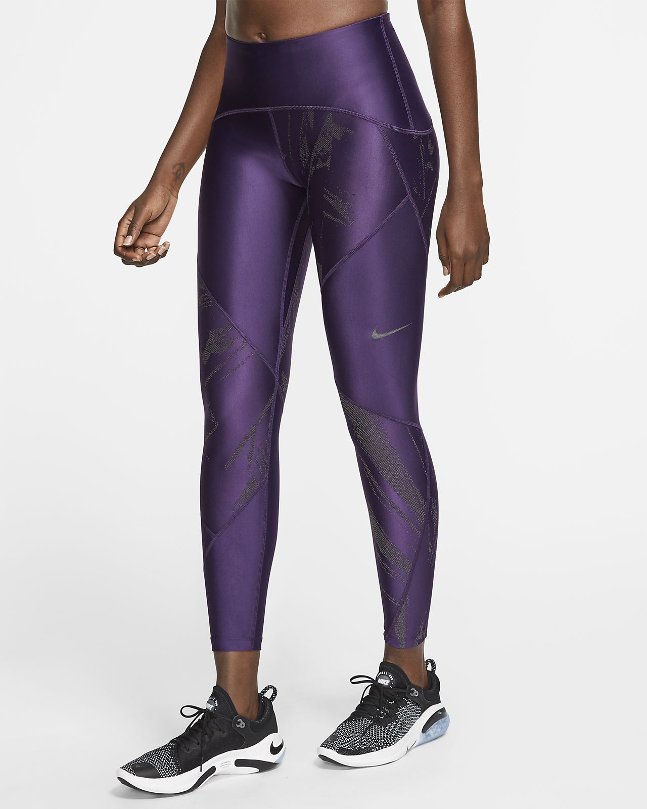 vast selection exclusive deals special section Nike Speed Women's 7/8 Running Tights