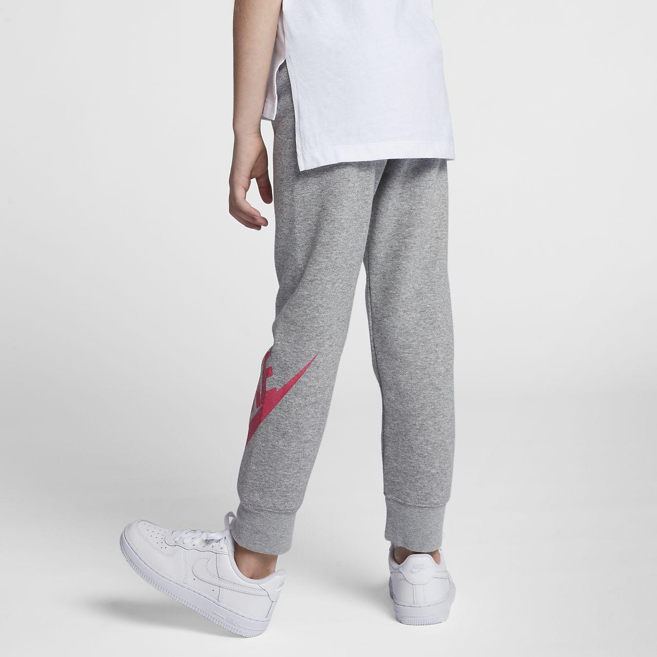 Nike Pour Sportswear Enfant De Jogging Pantalon Jeune TK1cJ3lF